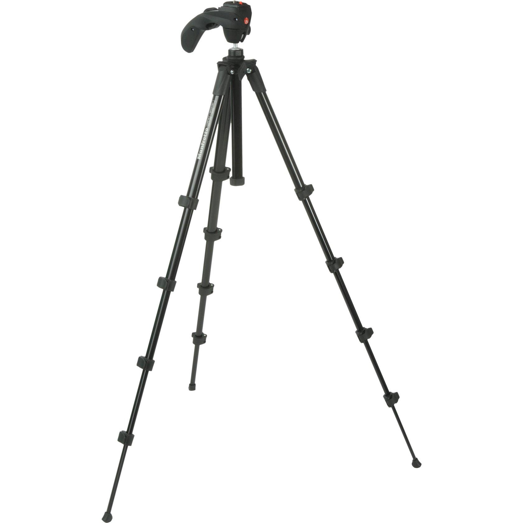 Ştativ Manfrotto MKC3-H01