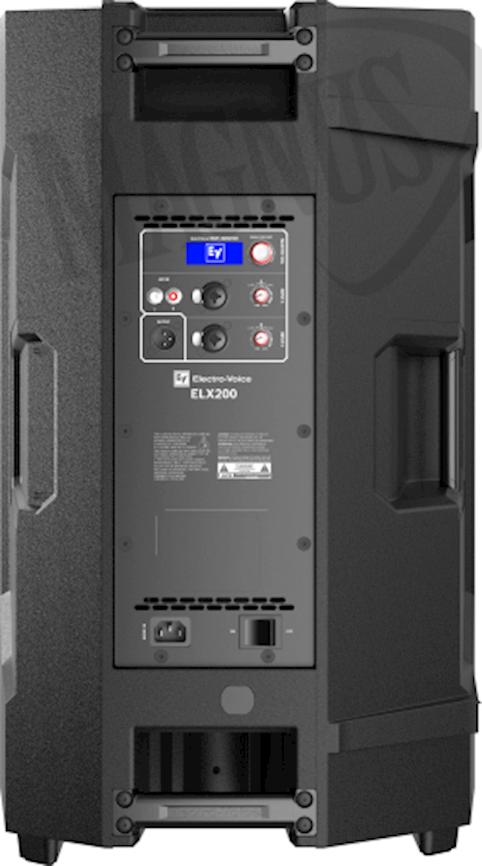 Passiv akustik sistem Electro-Voice ELX200-15