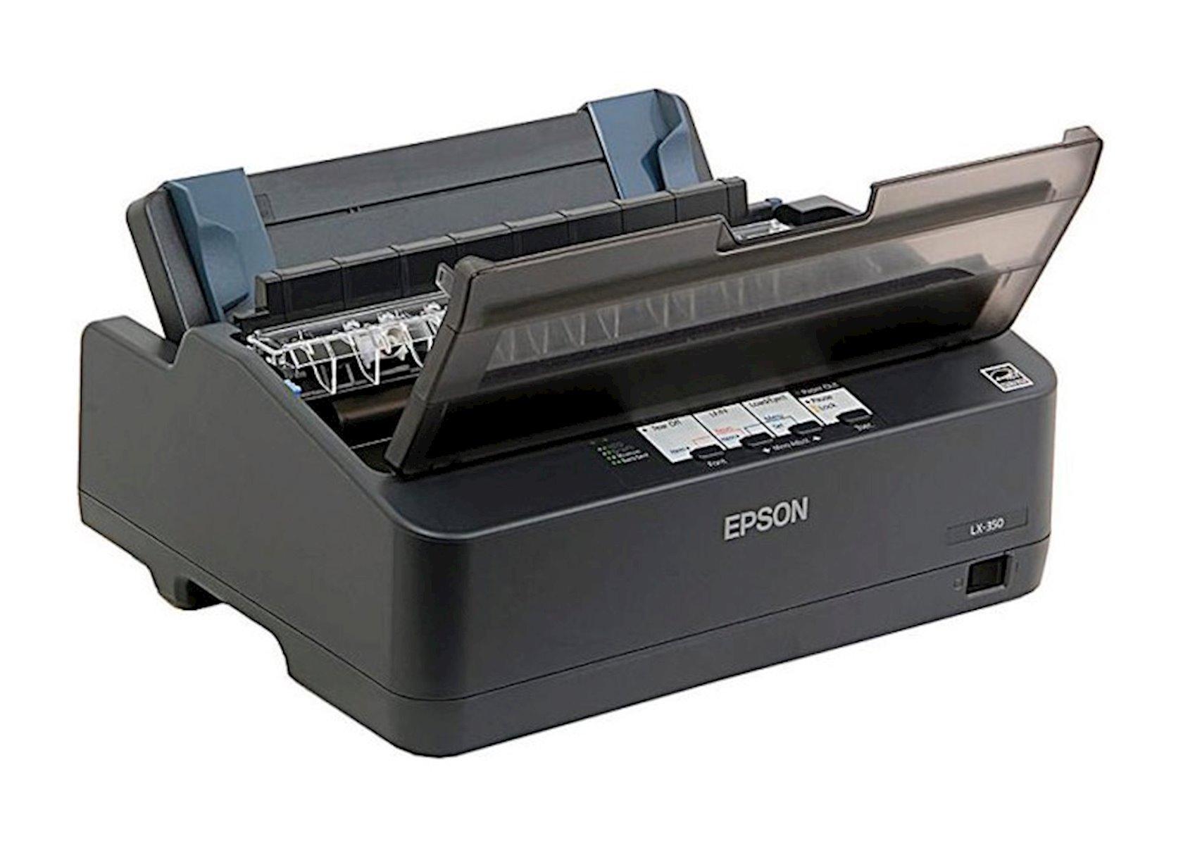 Matris tipli printer Epson LX-350