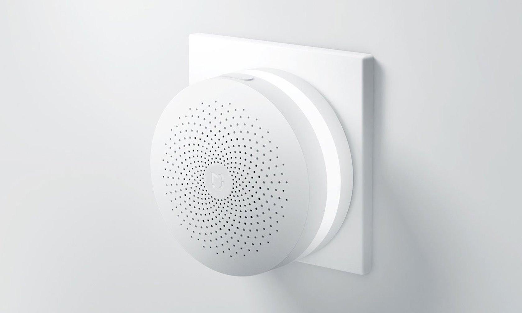 Göstərici Xiaomi Mi Smart Home Kit YTC4023CN