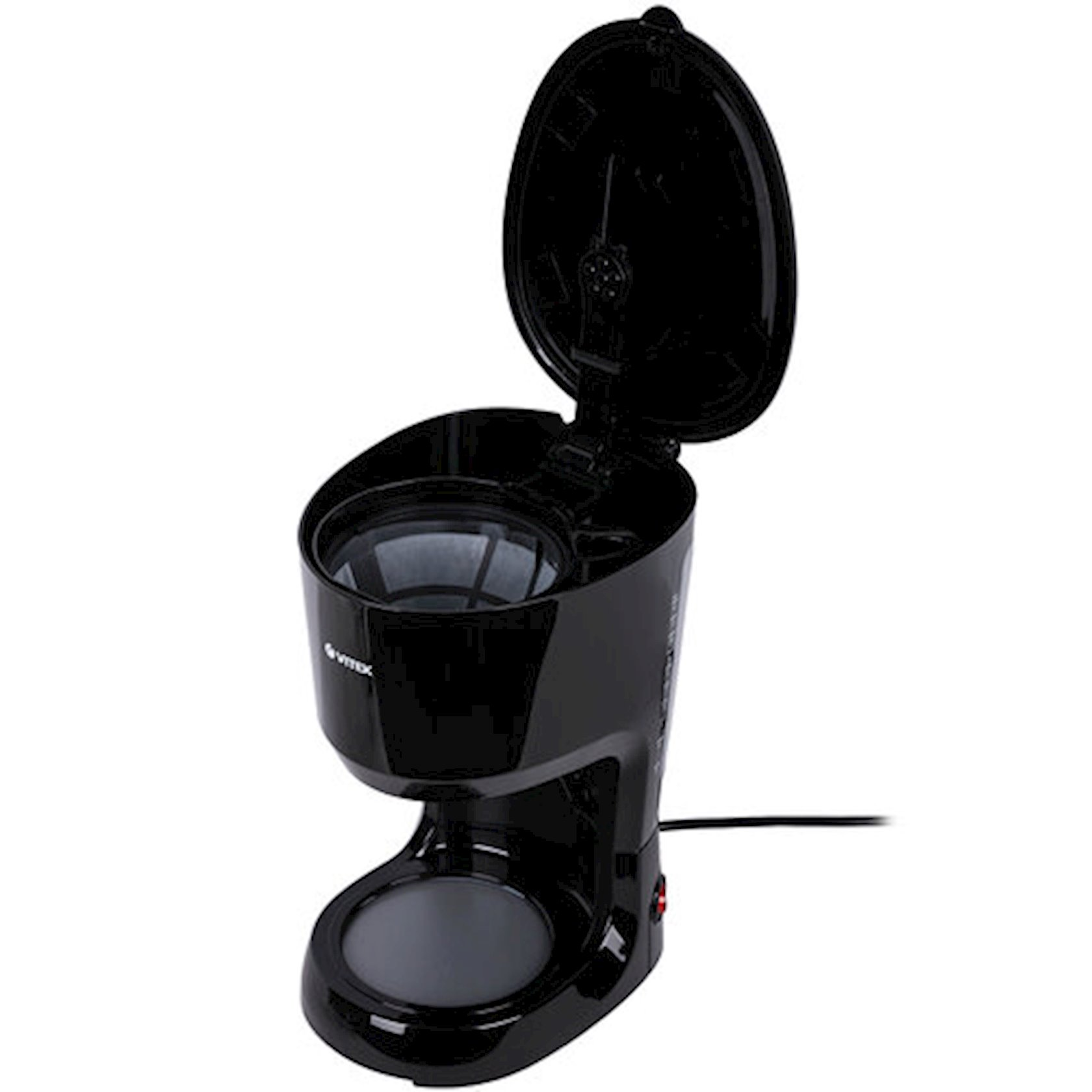 Qəhvədəmləyən Vitek VT-1528 Black