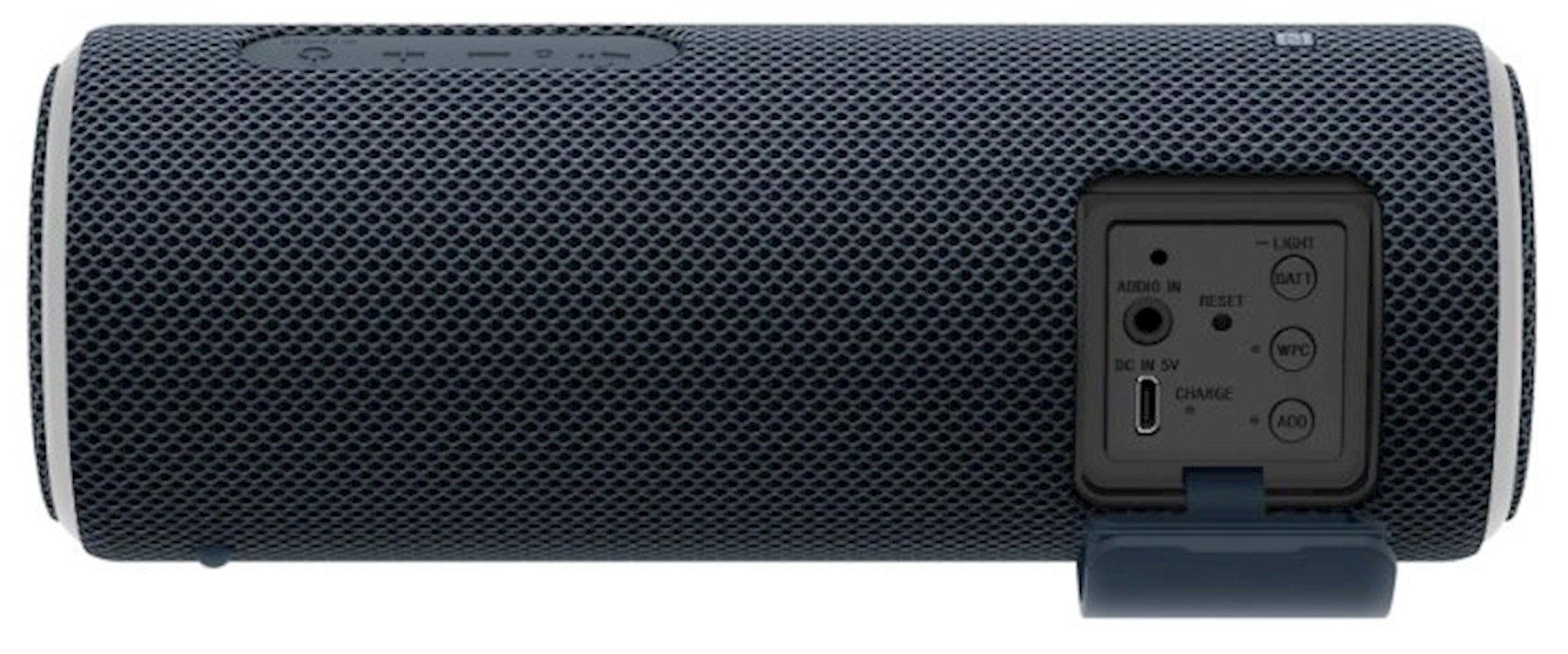 Portativ səsgücləndirici Sony SRS-XB21/LC