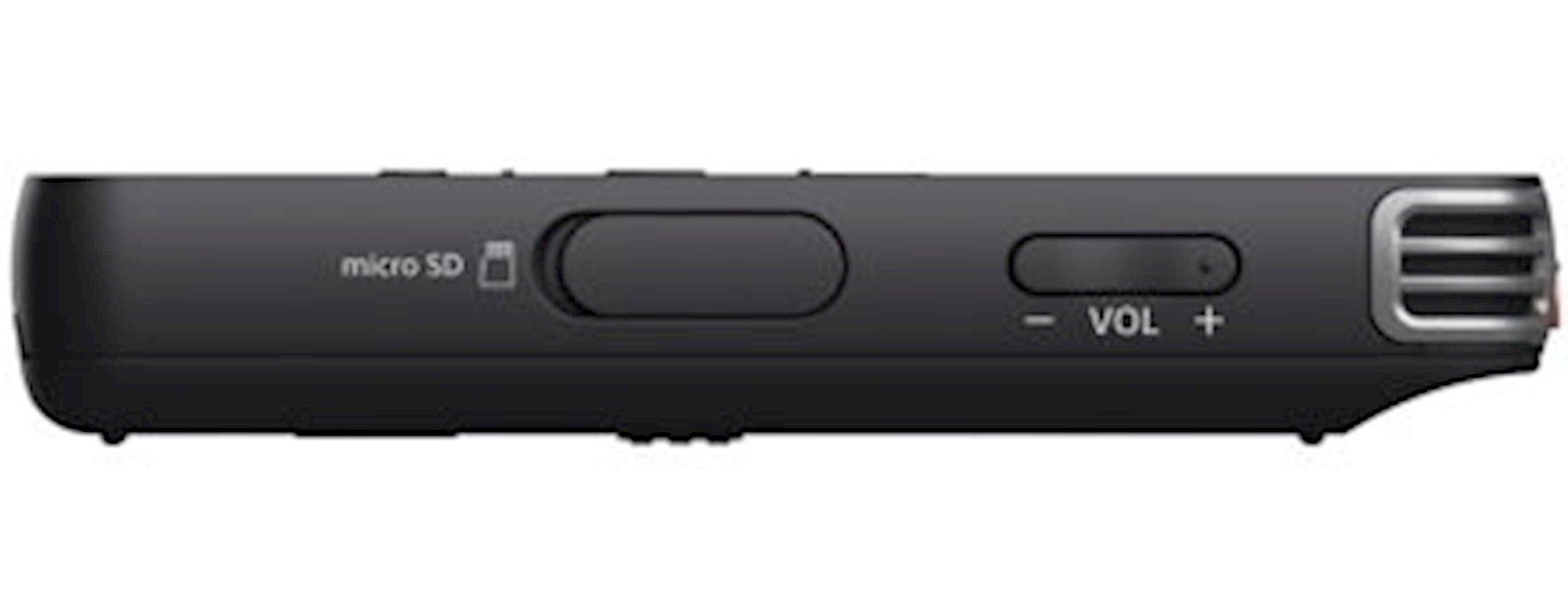 Rəqəmsal diktofon Sony PX470 seriya PX