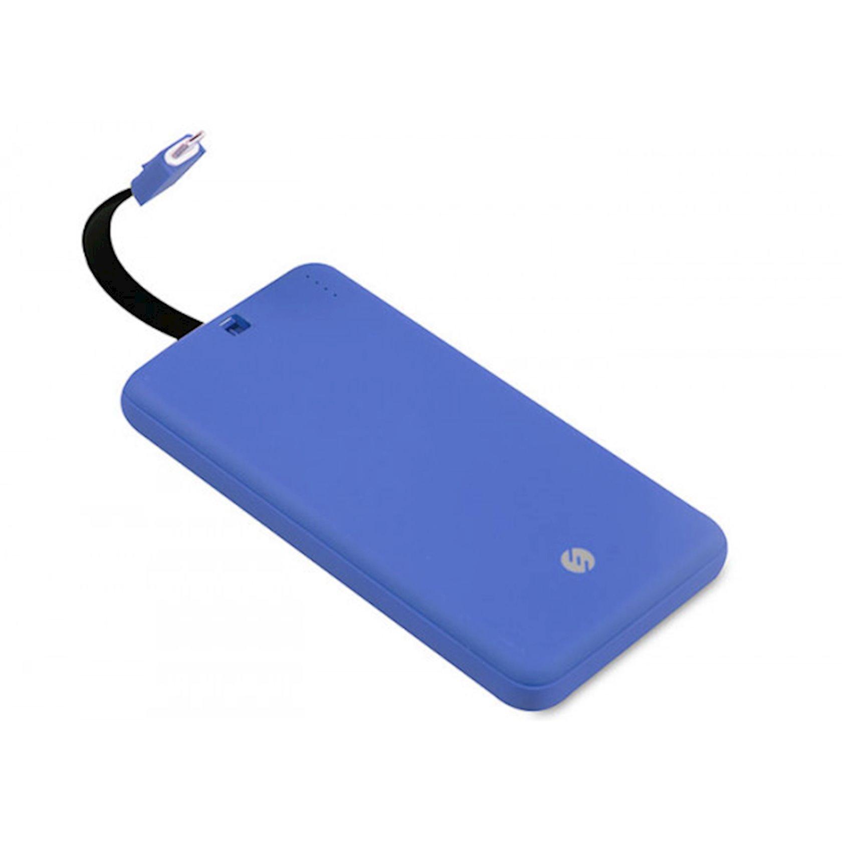 Power Bank S-link IP-G19 Mavi