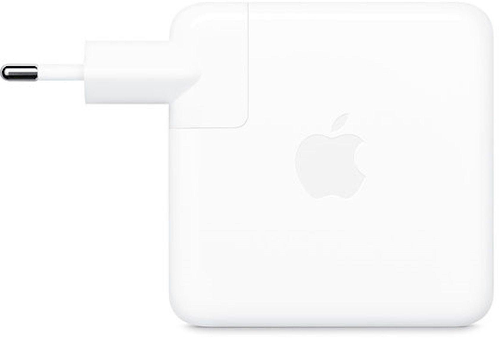 Qidalanma adapteri Apple USB-C, 61 Vt