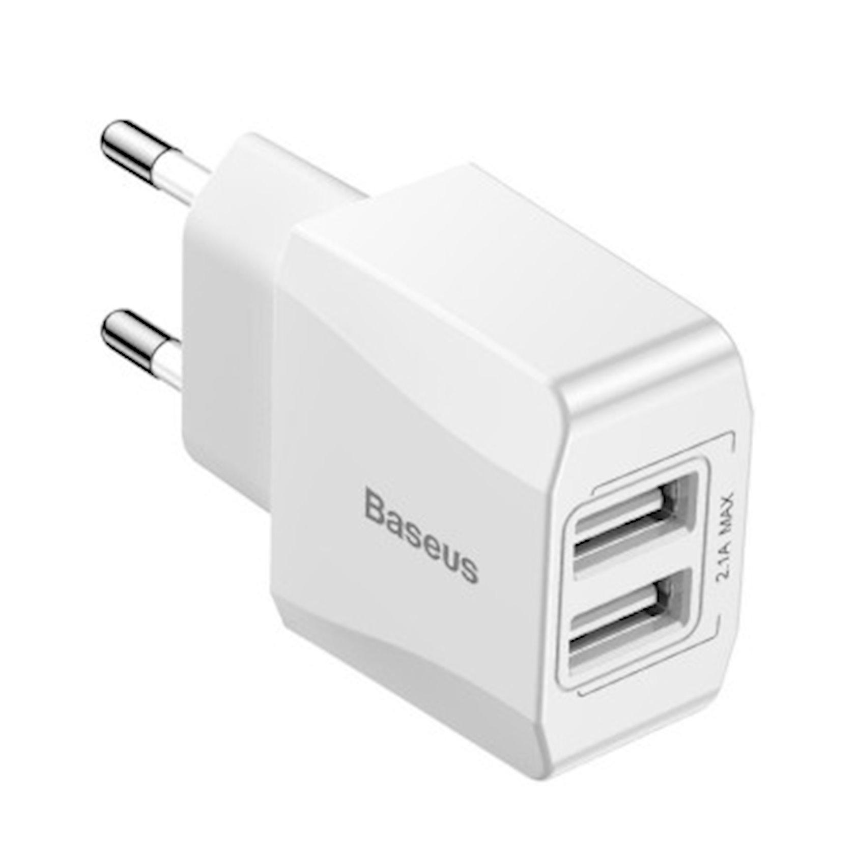 Enerji toplama cihazı Baseus CCALL-MN02, ağ