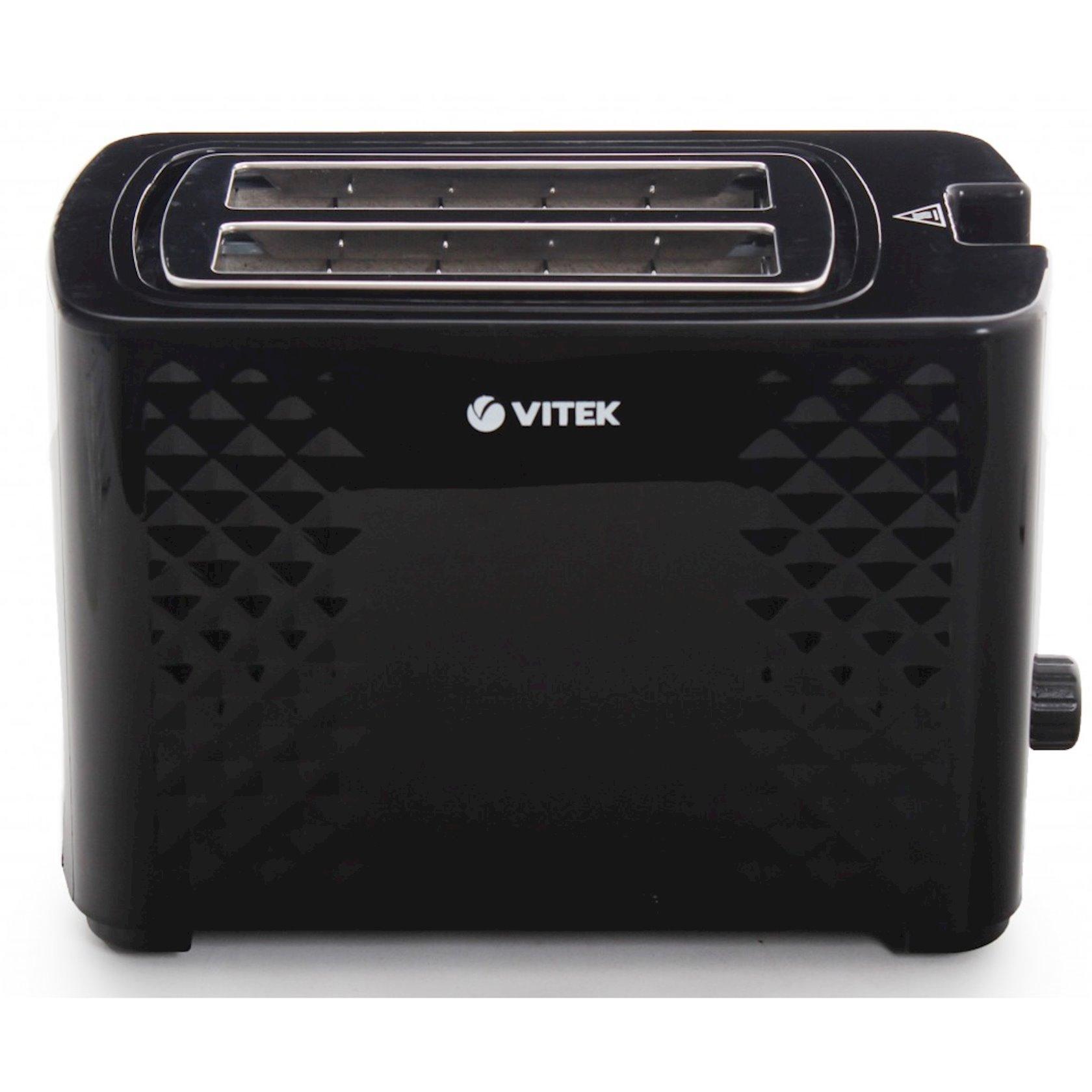 Toster Vitek VT-1586 Black