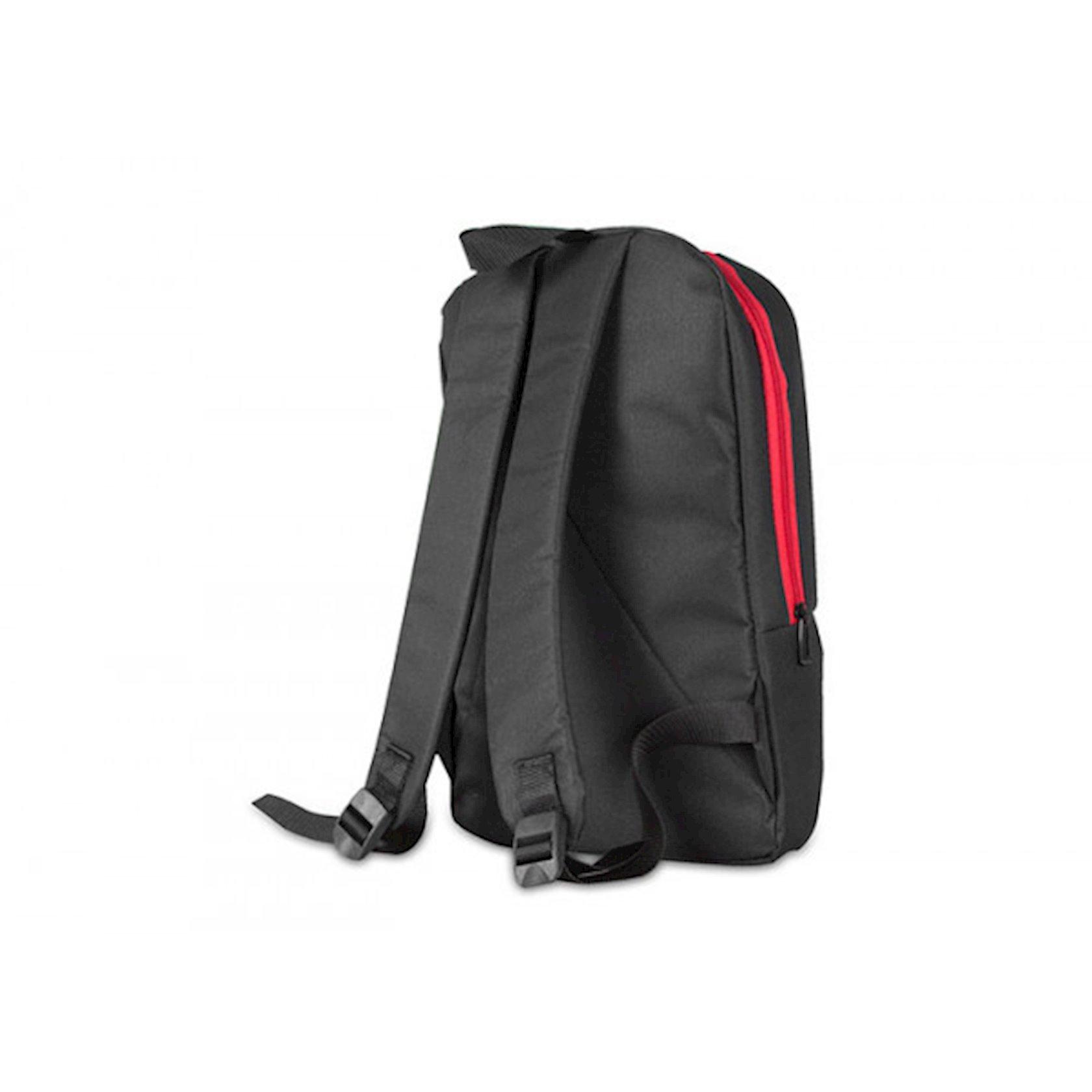 Noutbuk üçün bel çantası Addison 300447 15.6 inch Black