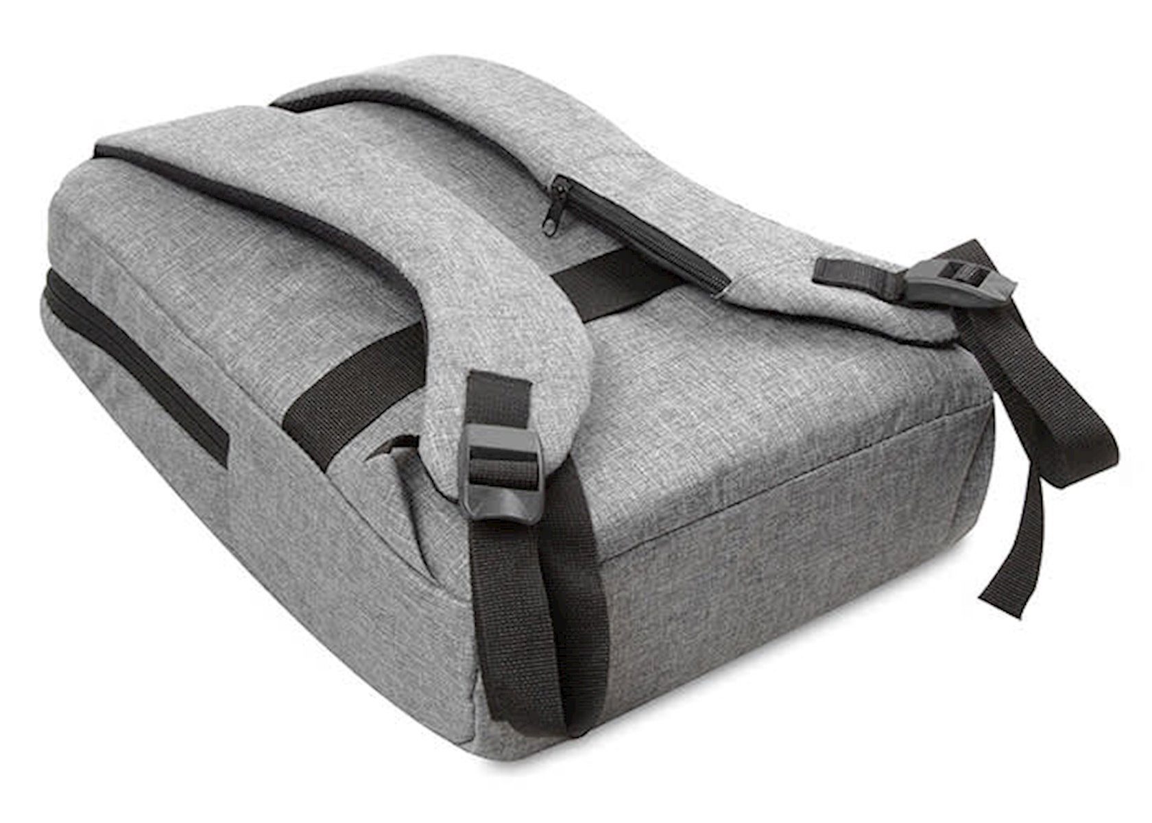 Noutbuk üçün bel çantası Addison 300448 15.6 inch Gray