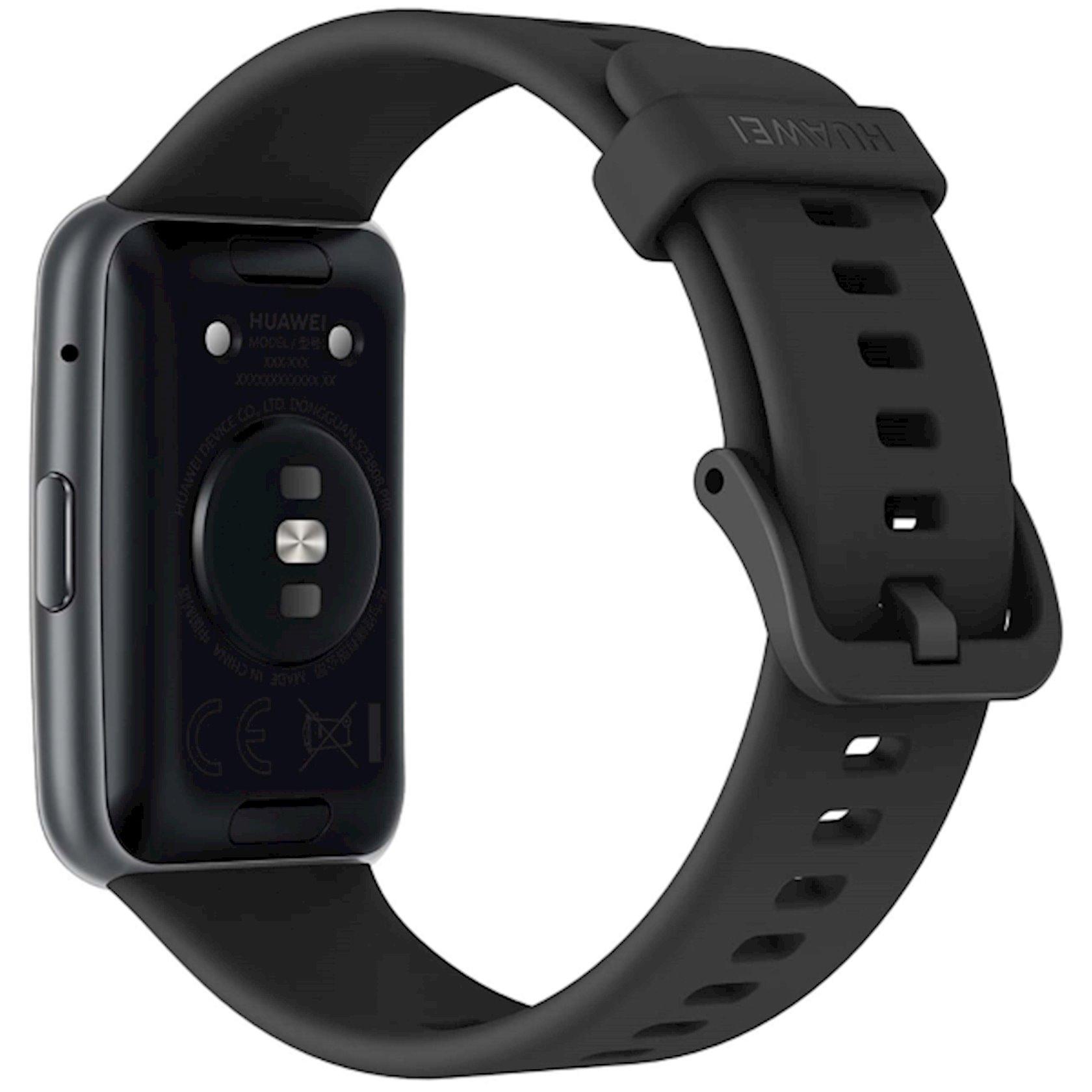 Смарт-часы Huawei Watch Fit TIA-B09,черный