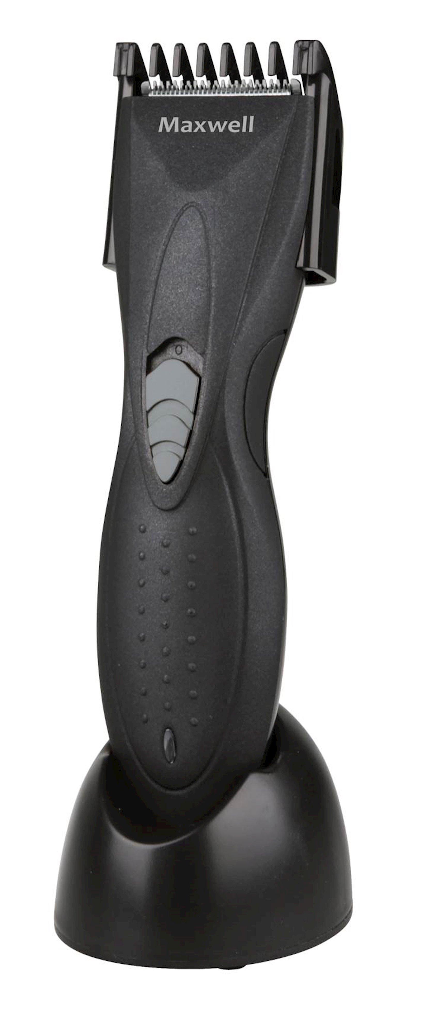 Saç qırxan maşın Maxwell MW-2114