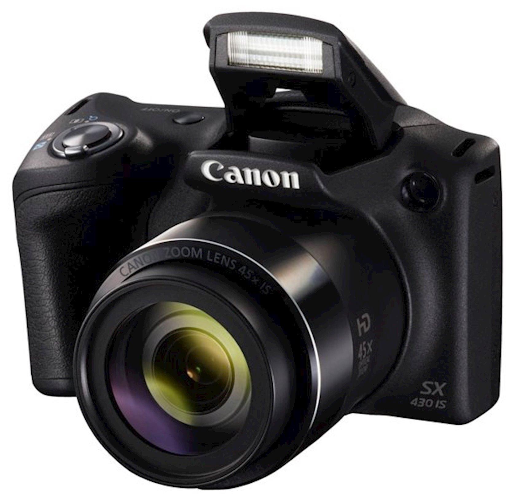 Fotoaparat Canon PowerShot SX430 IS