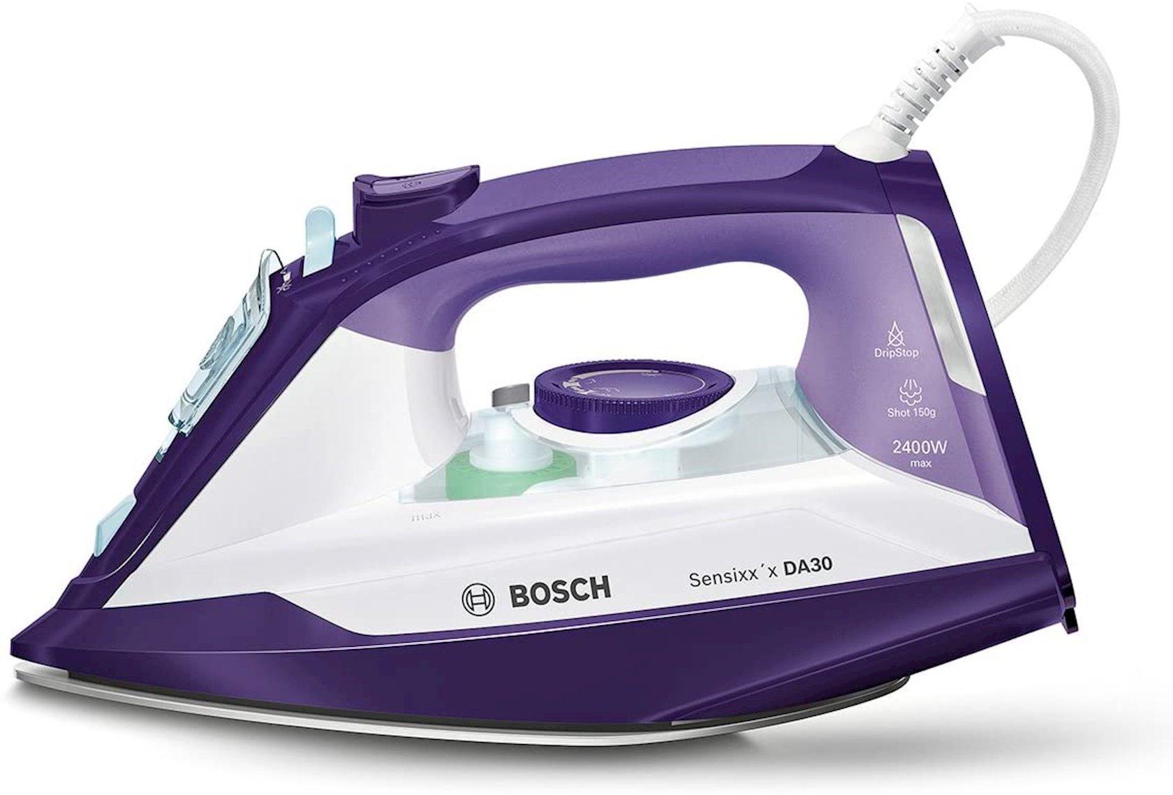 Ütü Bosch Sensixxx DA30 2400 W TDA 3024030