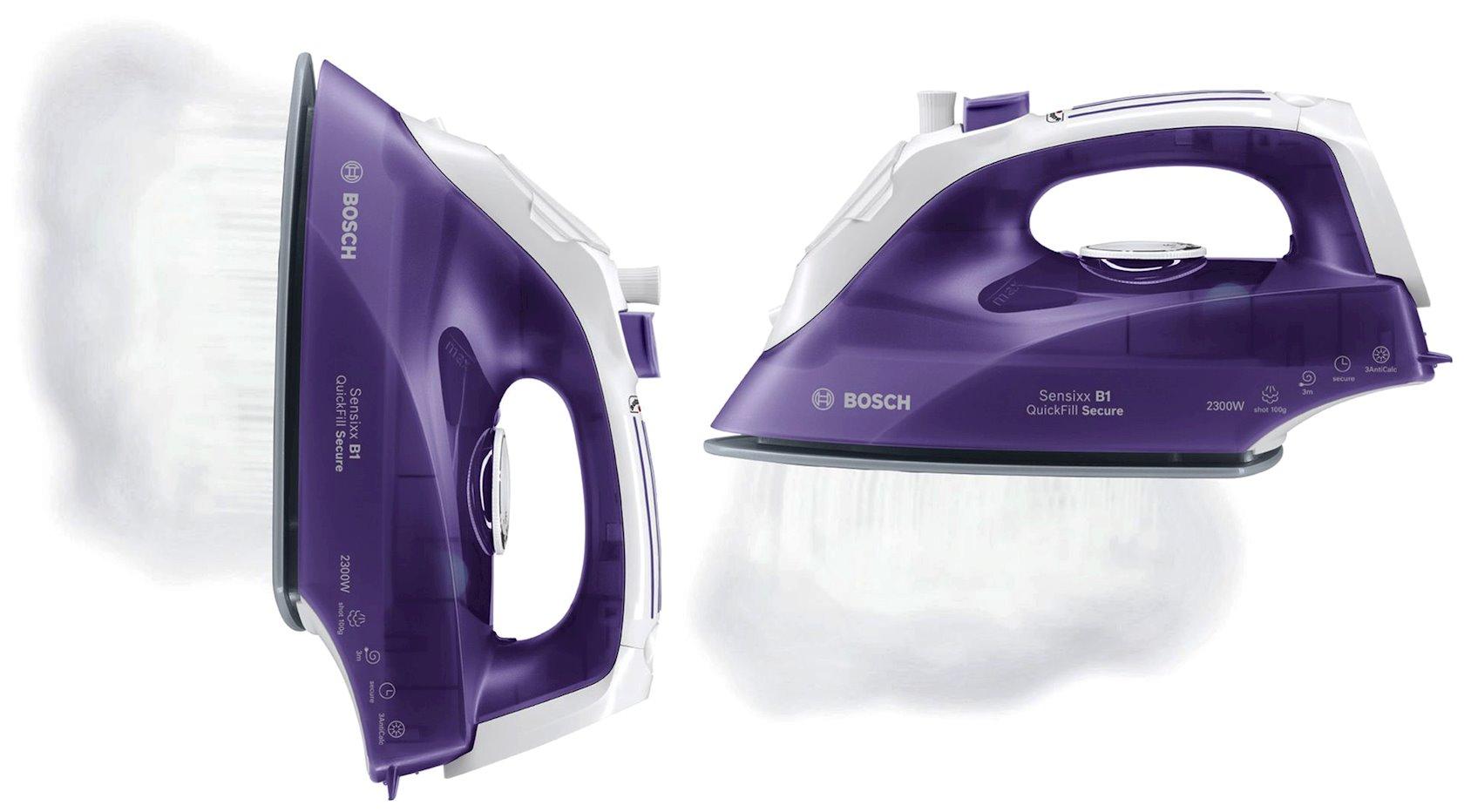 Ütü Bosch TDA 2680