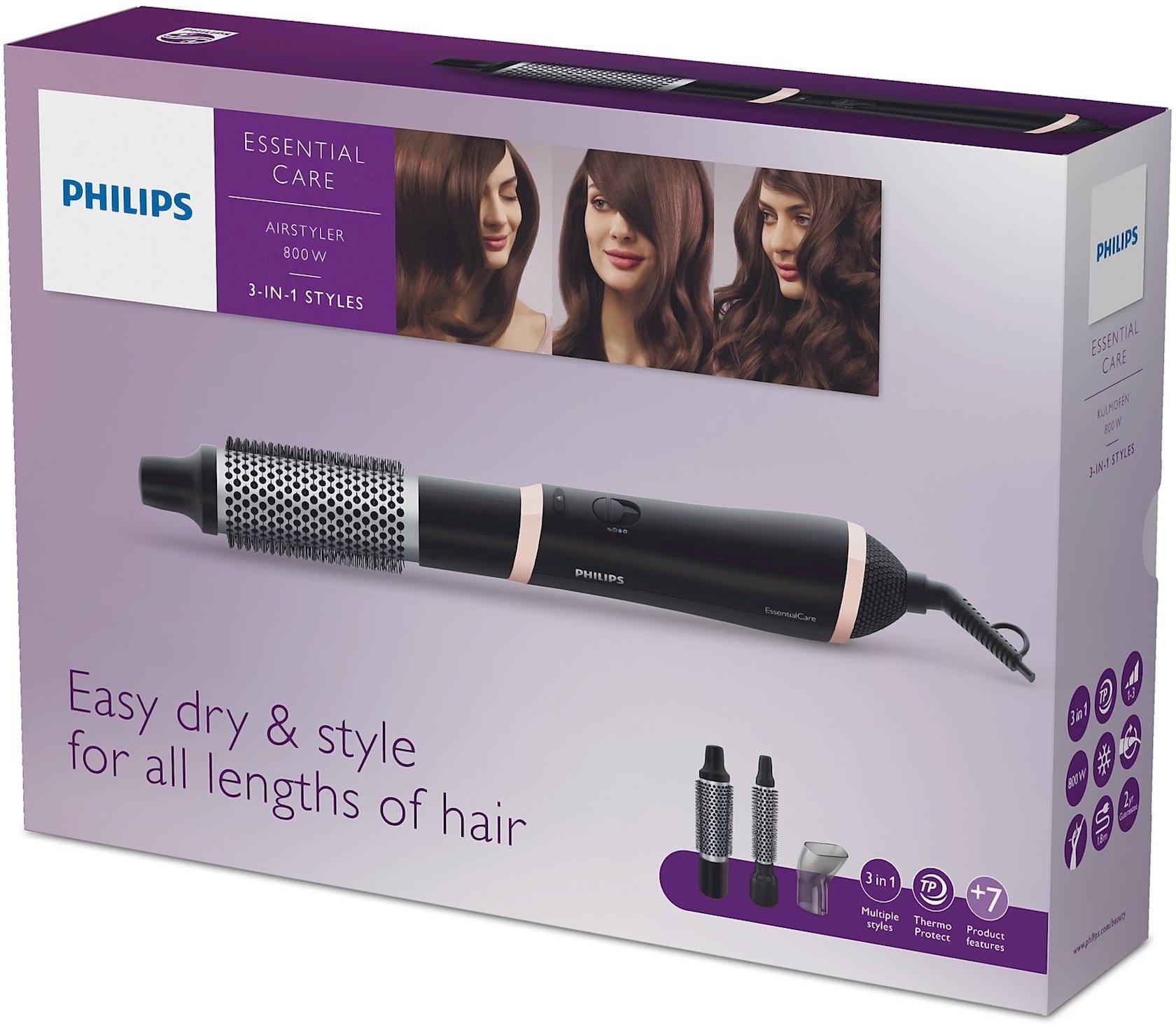 Fen-daraq Philips HP8661 Essential Care