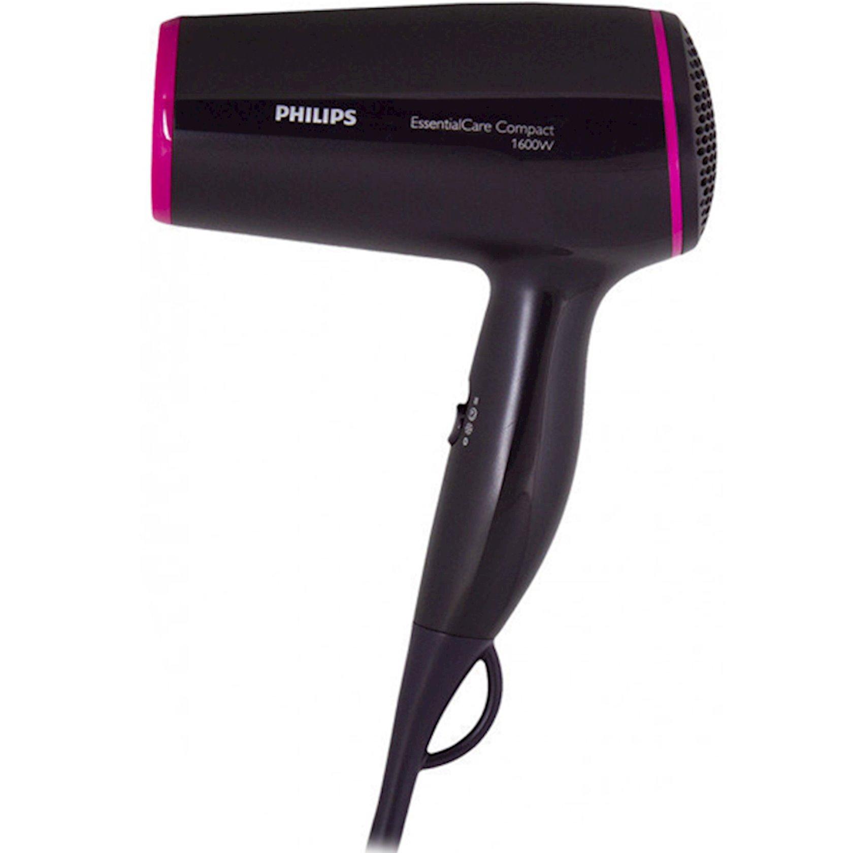 Fen Philips BHD002/00 DryCare Essential