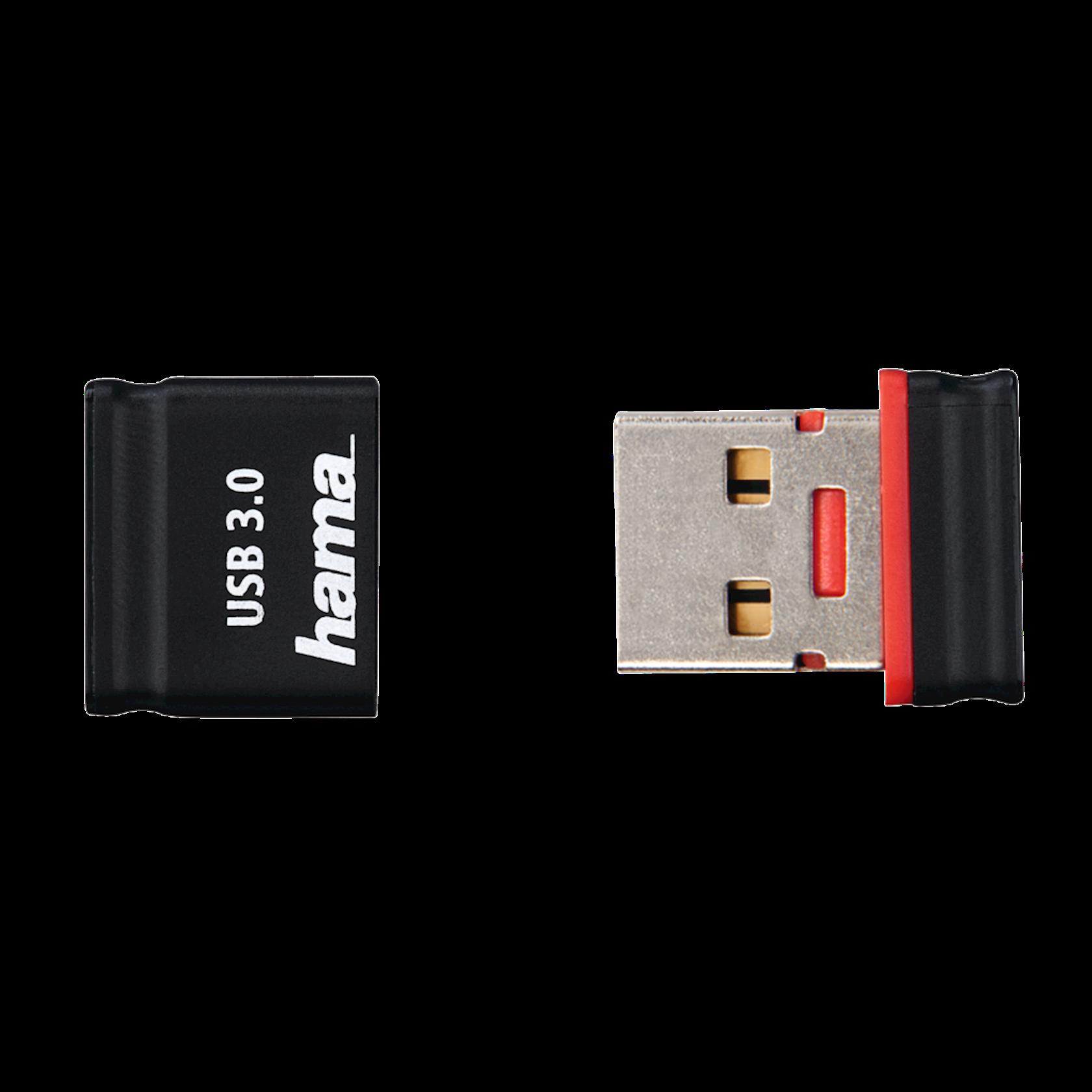 USB-Fleş kart Hama Smartly 32 Gb Usb 3.0