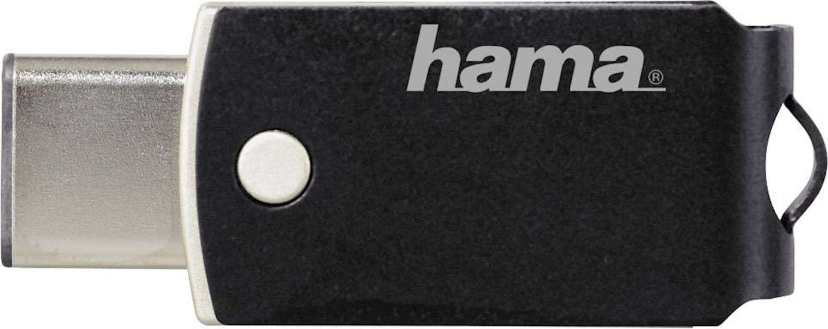 USB-Fleş kart Hama C - Turn 32 Gb Usb 3.1/3.0