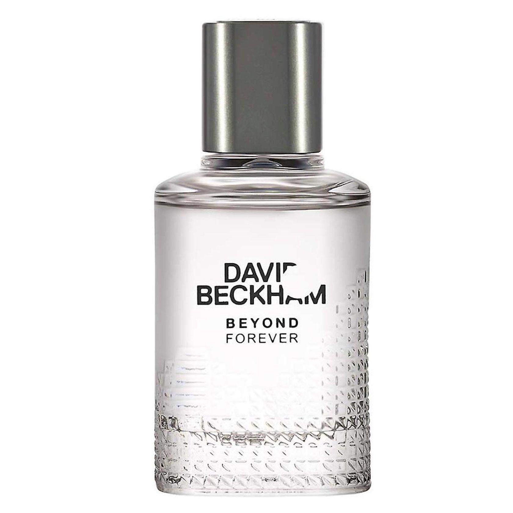 Kişilər üçün tualet suyu David Beckham Beyond Forever 40ml