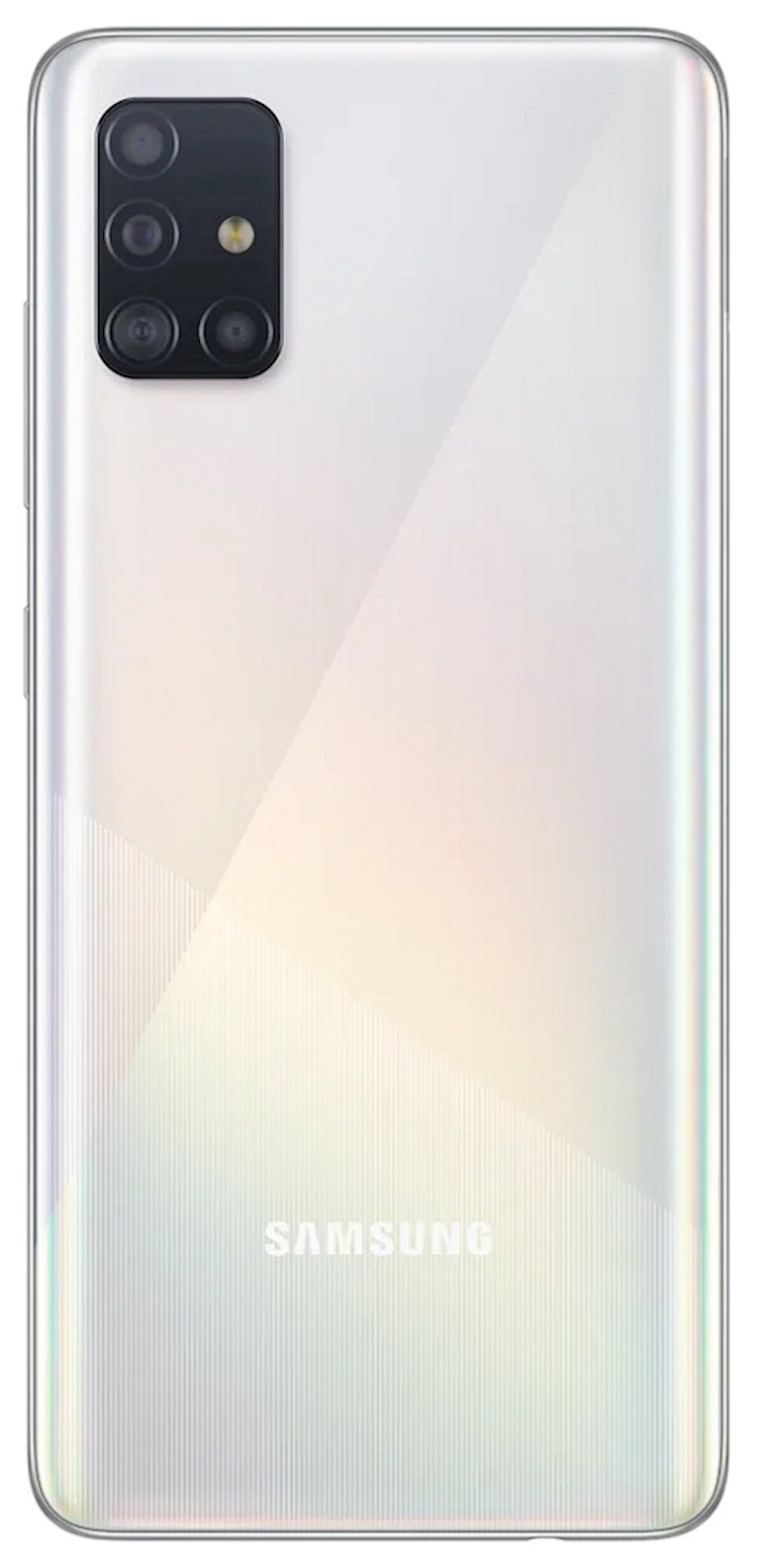 Smartfon Samsung Galaxy A51 4GB/64GB Prism Crush White