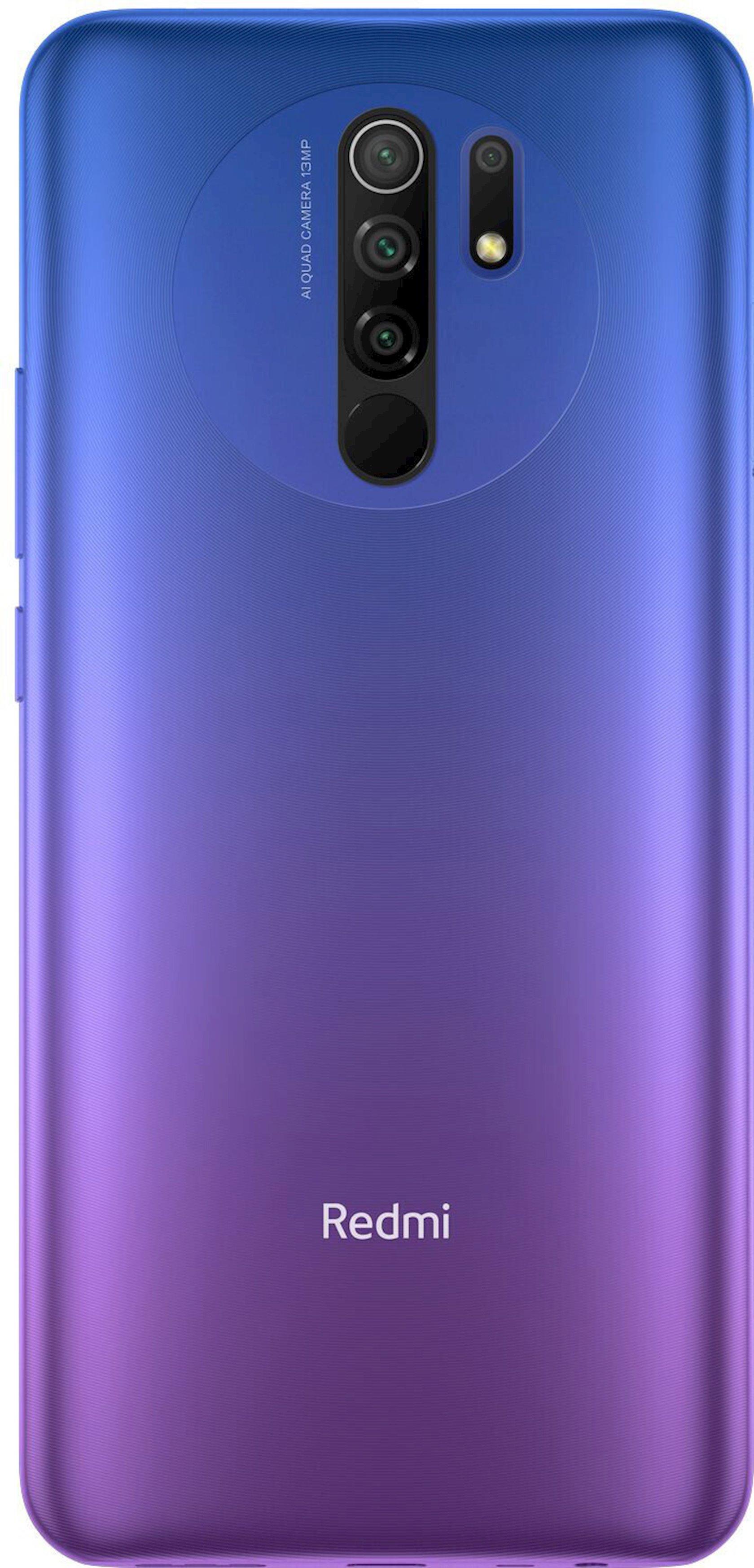 Smartfon Xiaomi Redmi 9 3GB/32GB Sunset Purple