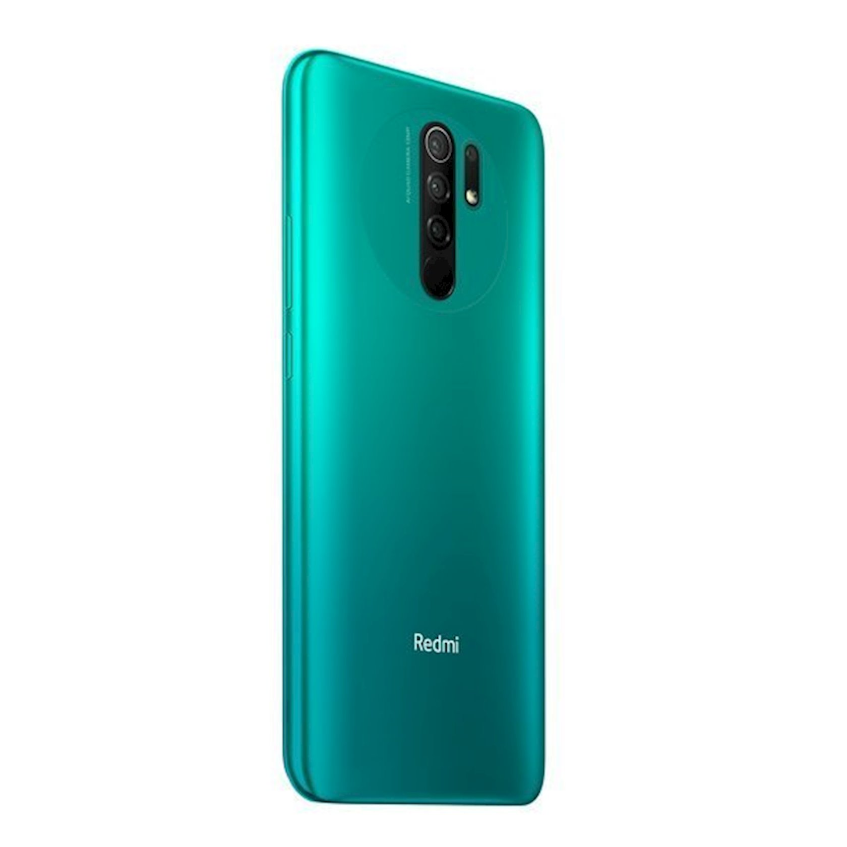 Smartfon Xiaomi Redmi 9 4GB/64GB Ocean Green