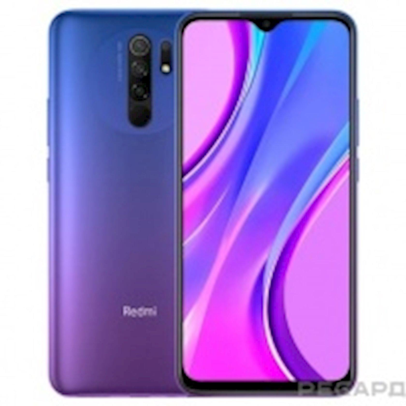 Smartfon Xiaomi Redmi 9 4GB/64GB Sunset Purple
