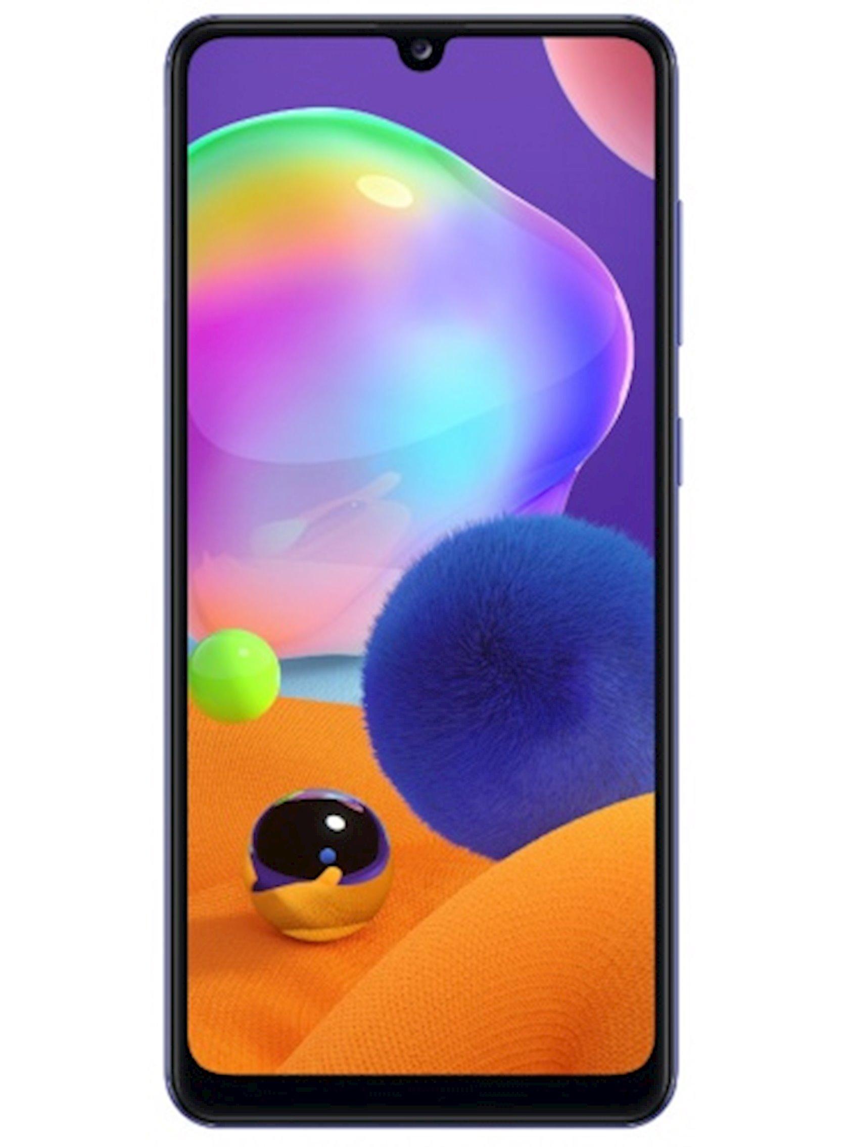 Smartfon Samsung Galaxy A31 4GB/64GB Prism Crush Blue