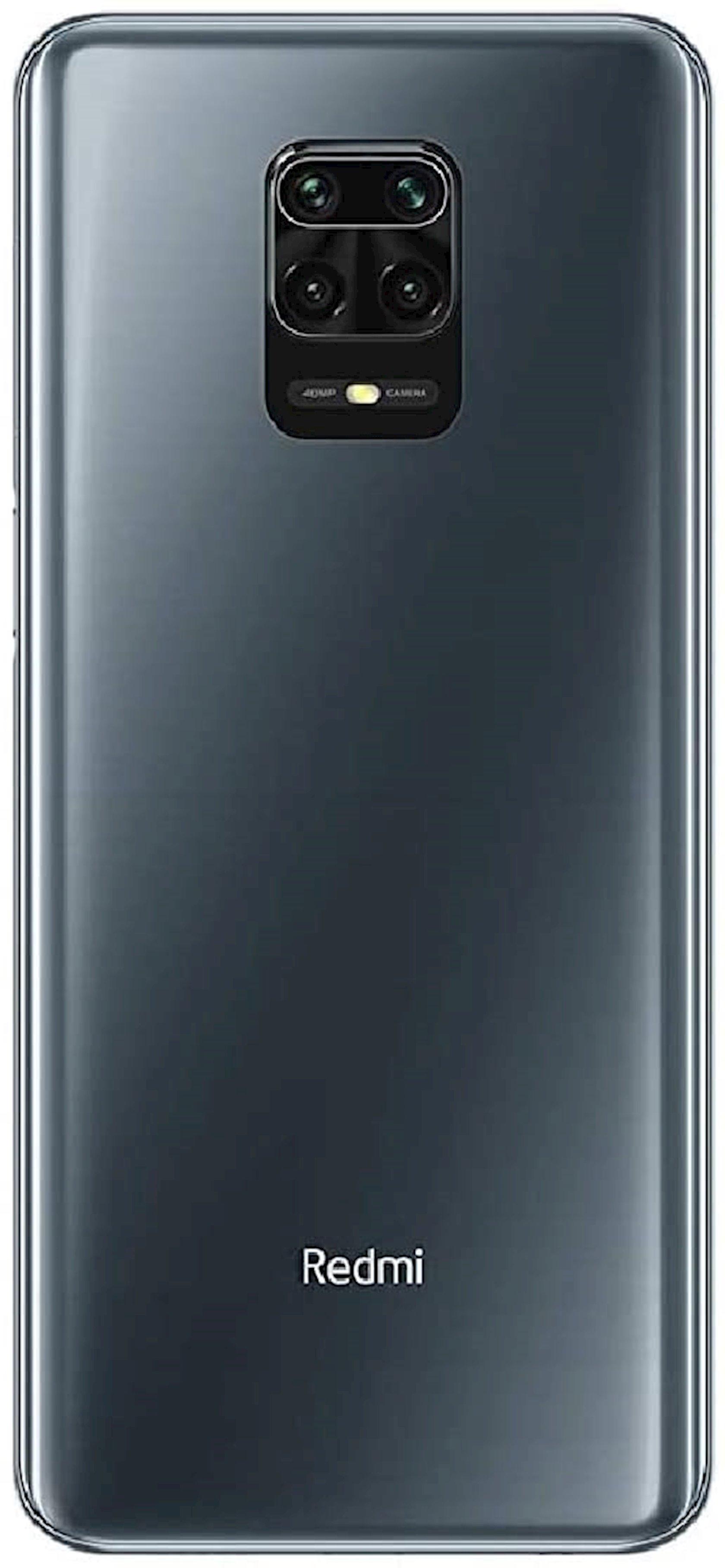 Smartfon Xiaomi Redmi Note 9S 4GB/64GB Interstellar Grey