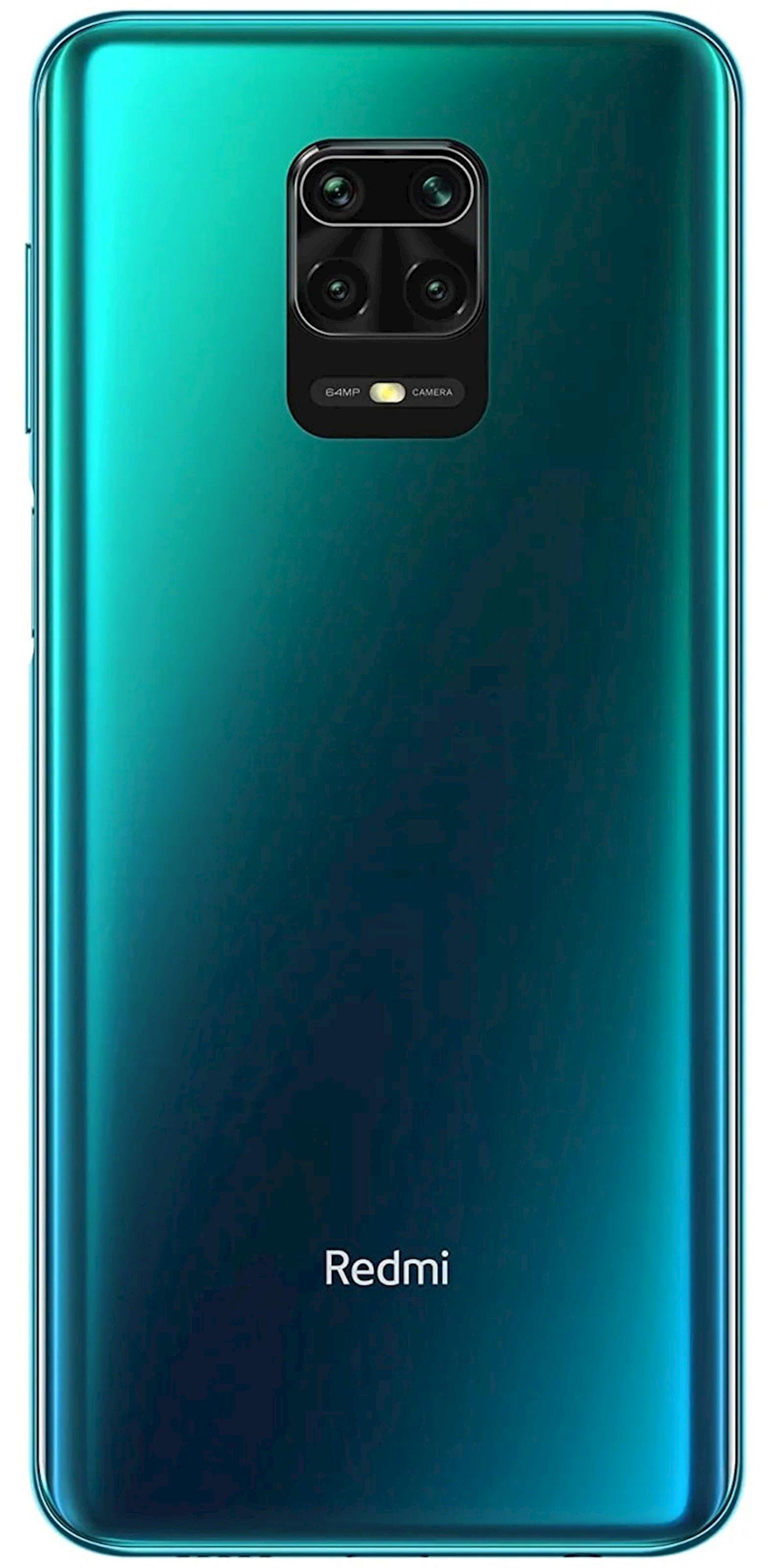 Smartfon Xiaomi Redmi Note 9S 4GB/64GB Aurora Blue