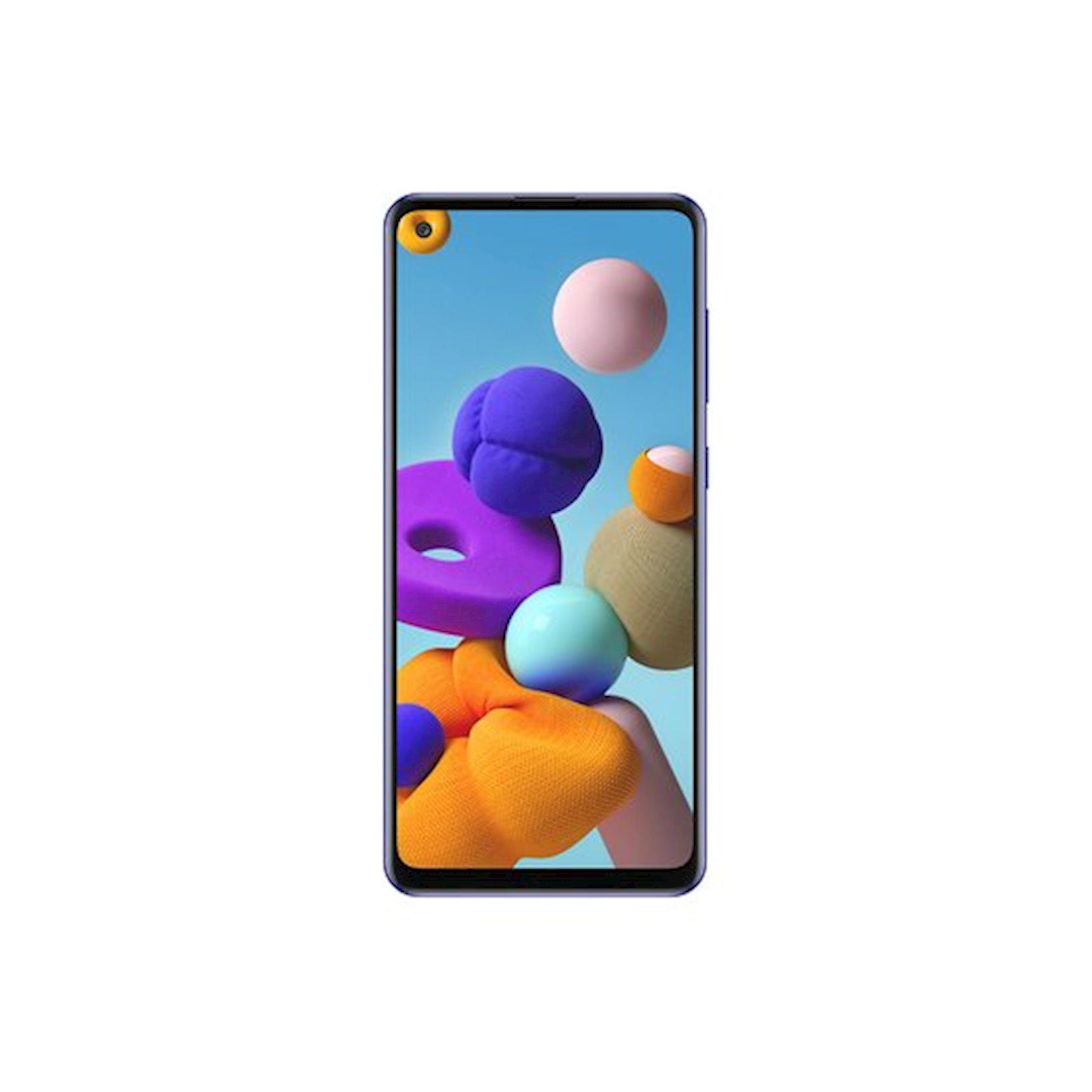 Smartfon Samsung Galaxy A21s 3GB/32GB Blue