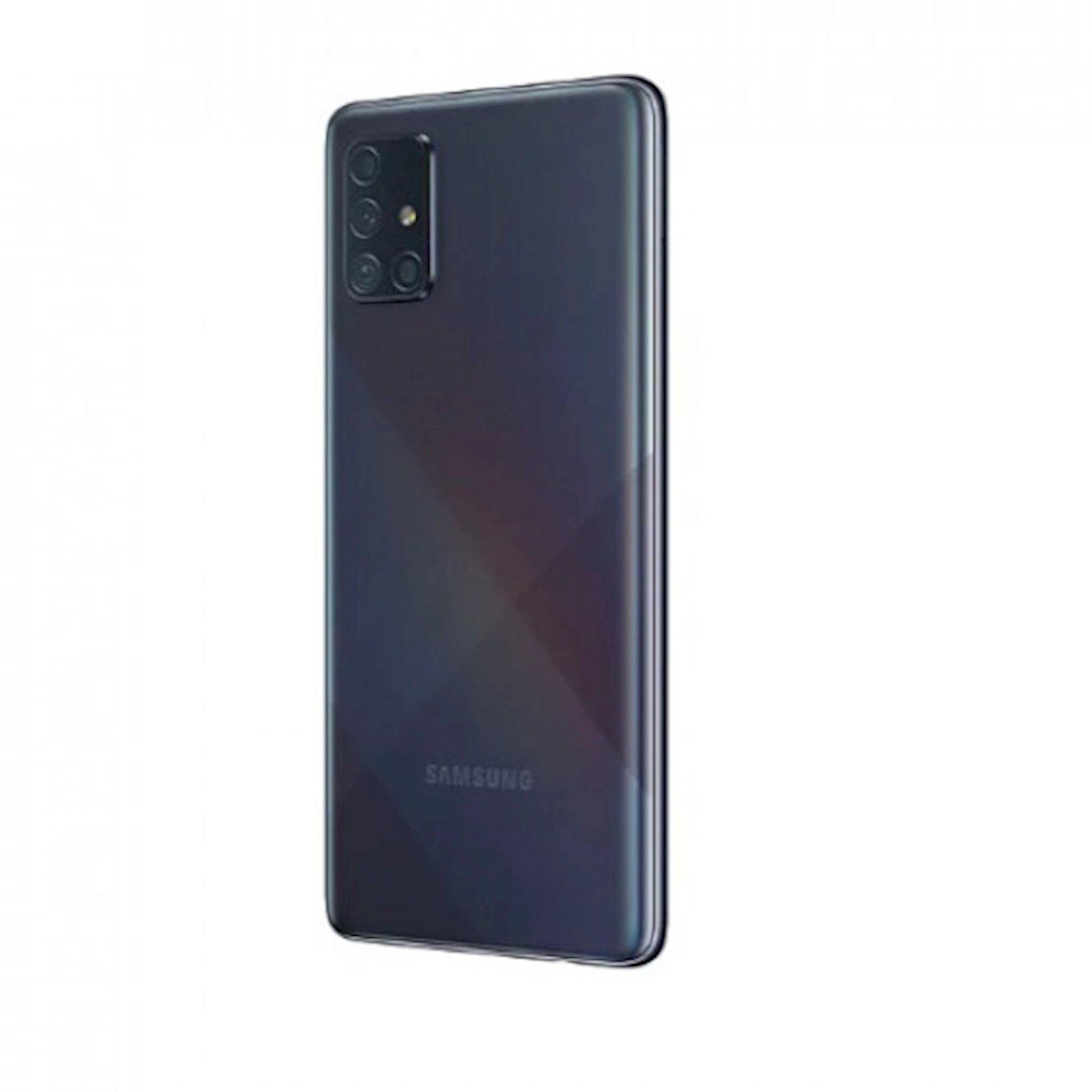 Smartfon Samsung Galaxy A71 6GB/128GB Black