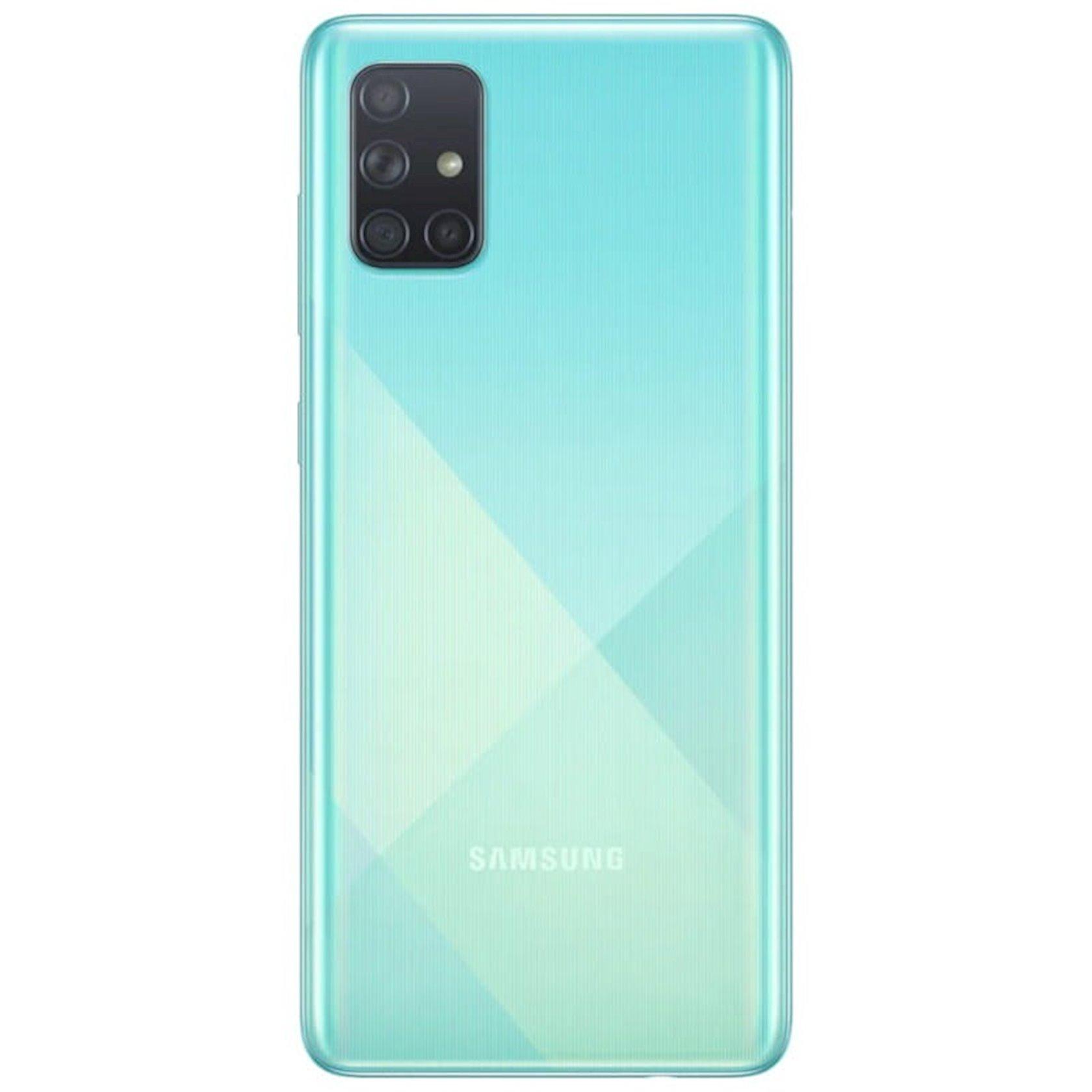 Smartfon Samsung Galaxy A71 6GB/128GB Blue