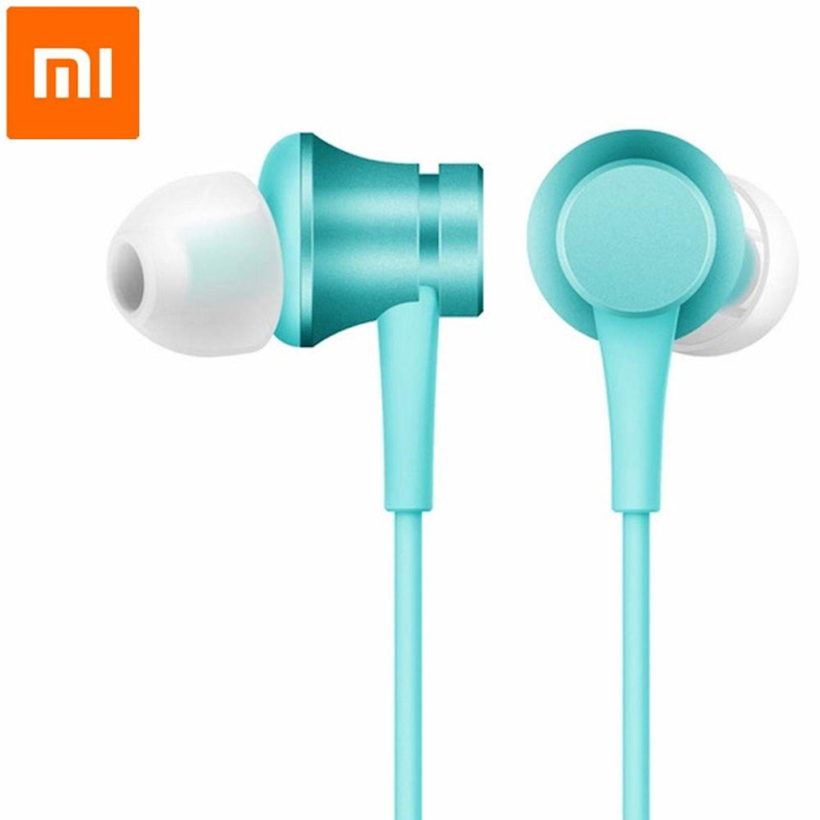 Simli qulaqlıqlar Xiaomi Mi In-Ear Basic ZBW4358TY Blue