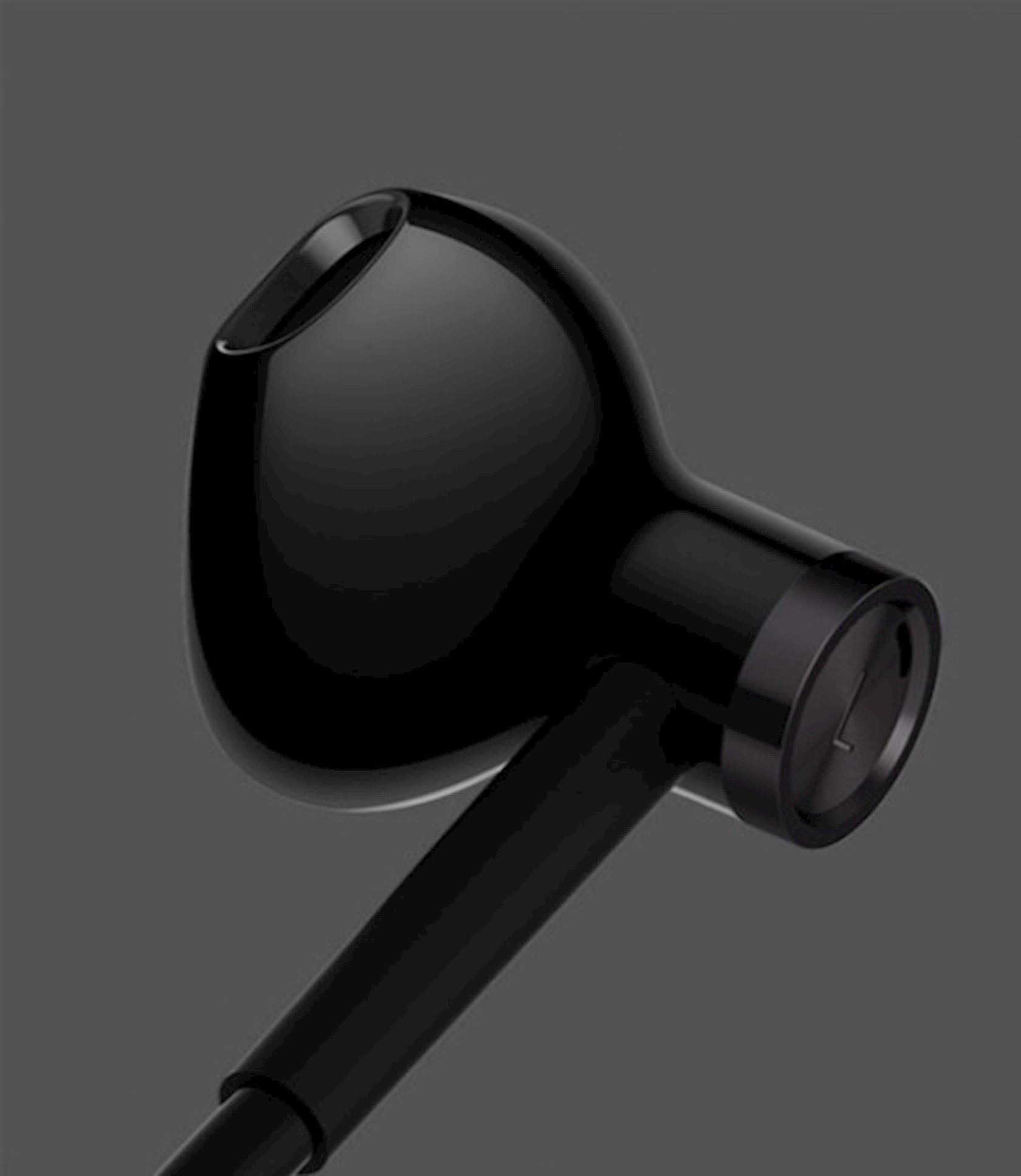 Simli qulaqlıqlar Xiaomi Dual Driver Earphones (Type-C) ZBW4435TY Black