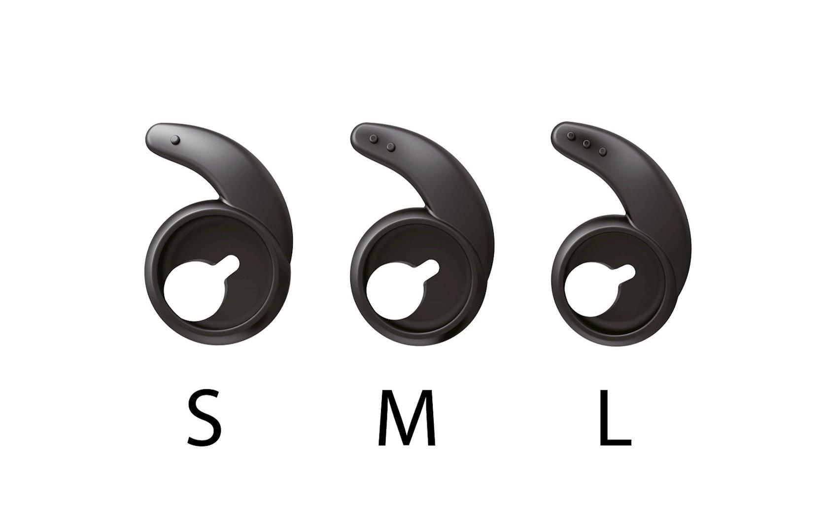 Simli qulaqlıqlar 2E S8 Piston Magnet Mic Grey (2E-IES8GY)