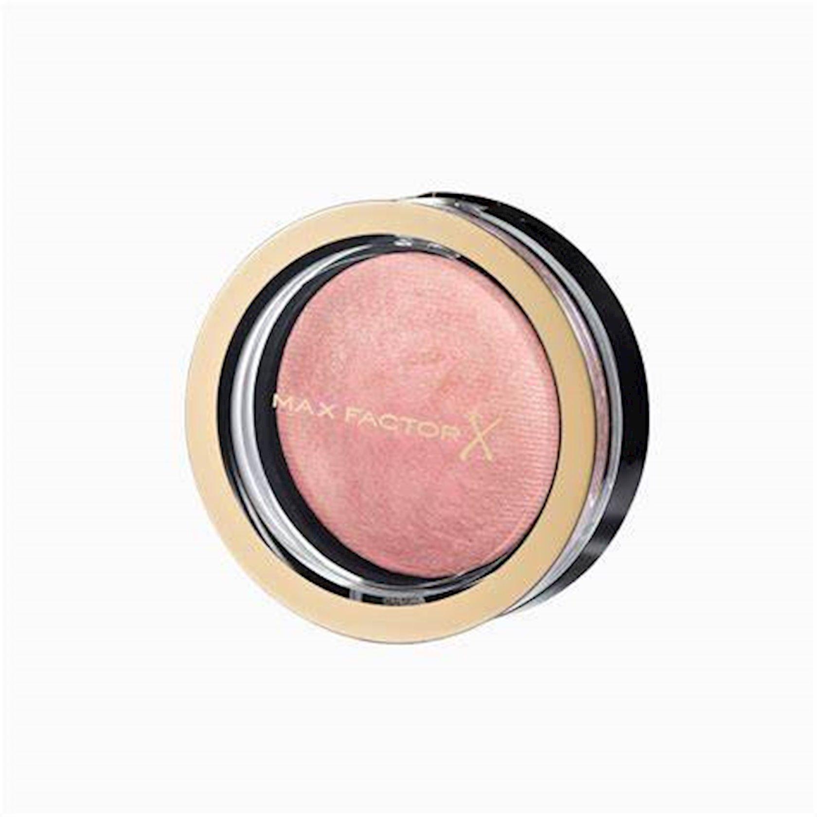 Ənlik Max Factor - Creme Puff Blush 5 Lovely Pink