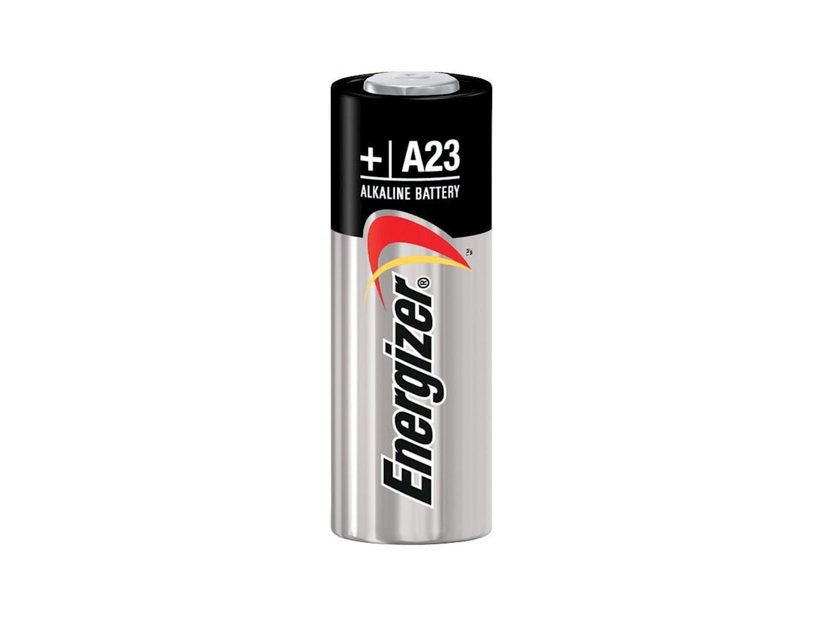 """Batareya Energizer """"Alkaline"""", A23, 12V 1 əd"""