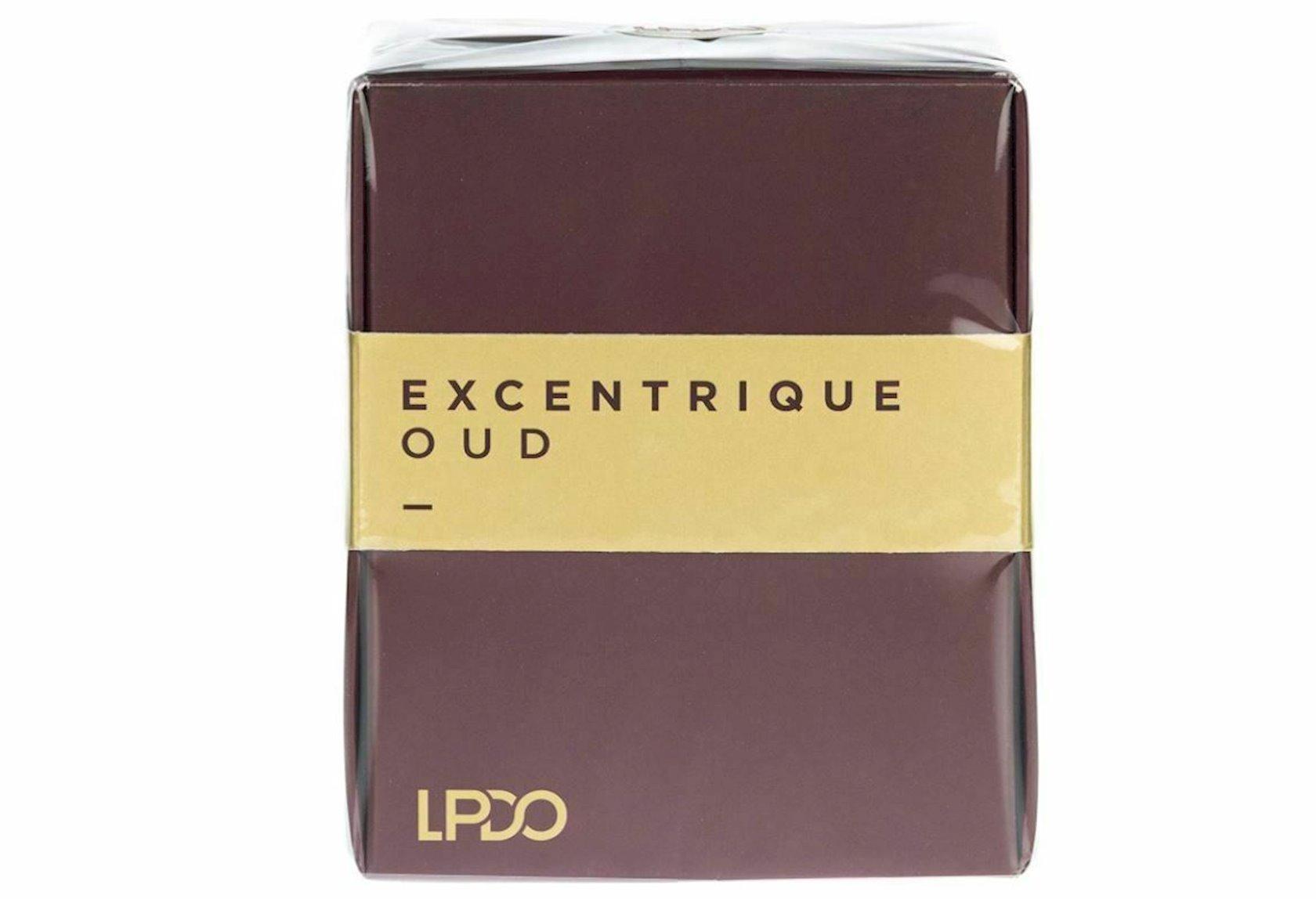Uniseks ətir suyu LPDO Excentrique Oud 100ml