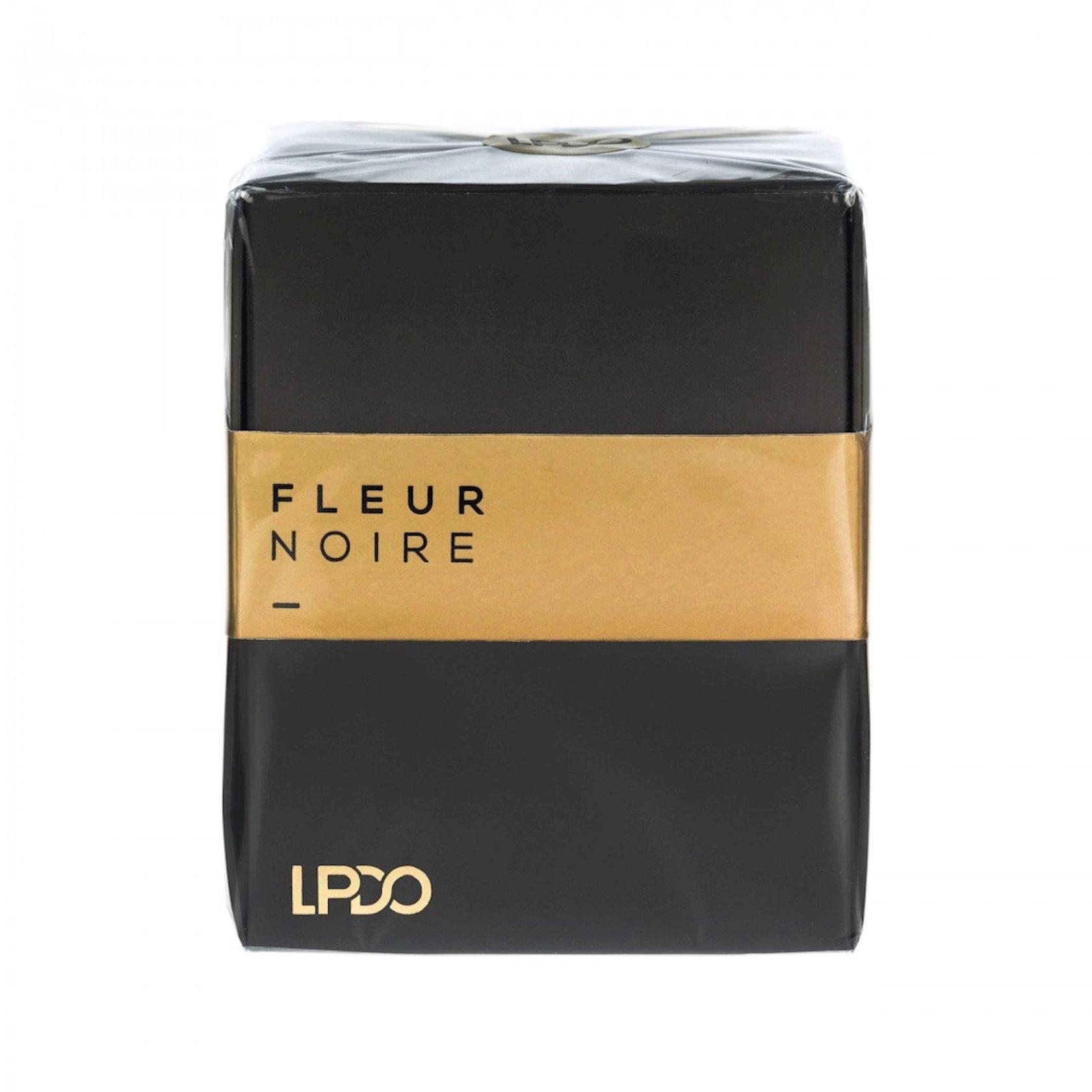 Uniseks ətir suyu LPDO Fleur Noire 100ml