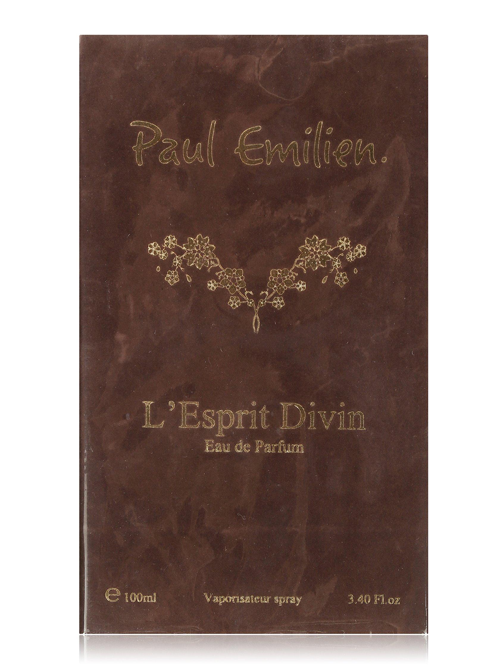 Uniseks ətir suyu Paul Emilien L'Esprit Divin 100ml
