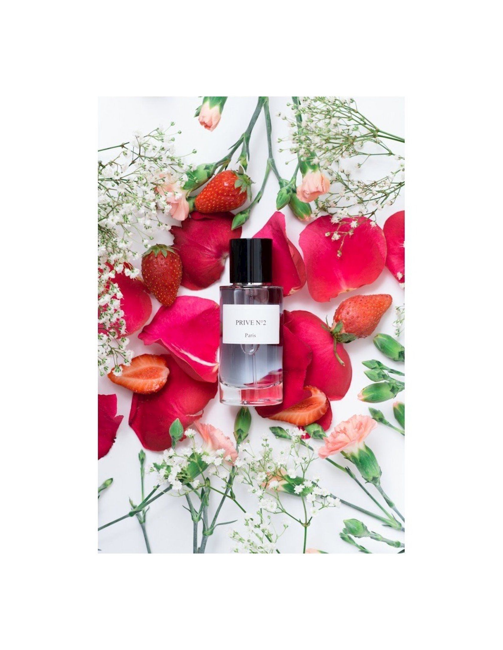 Uniseks ətir suyu RP Parfums Prive No 2 50ml