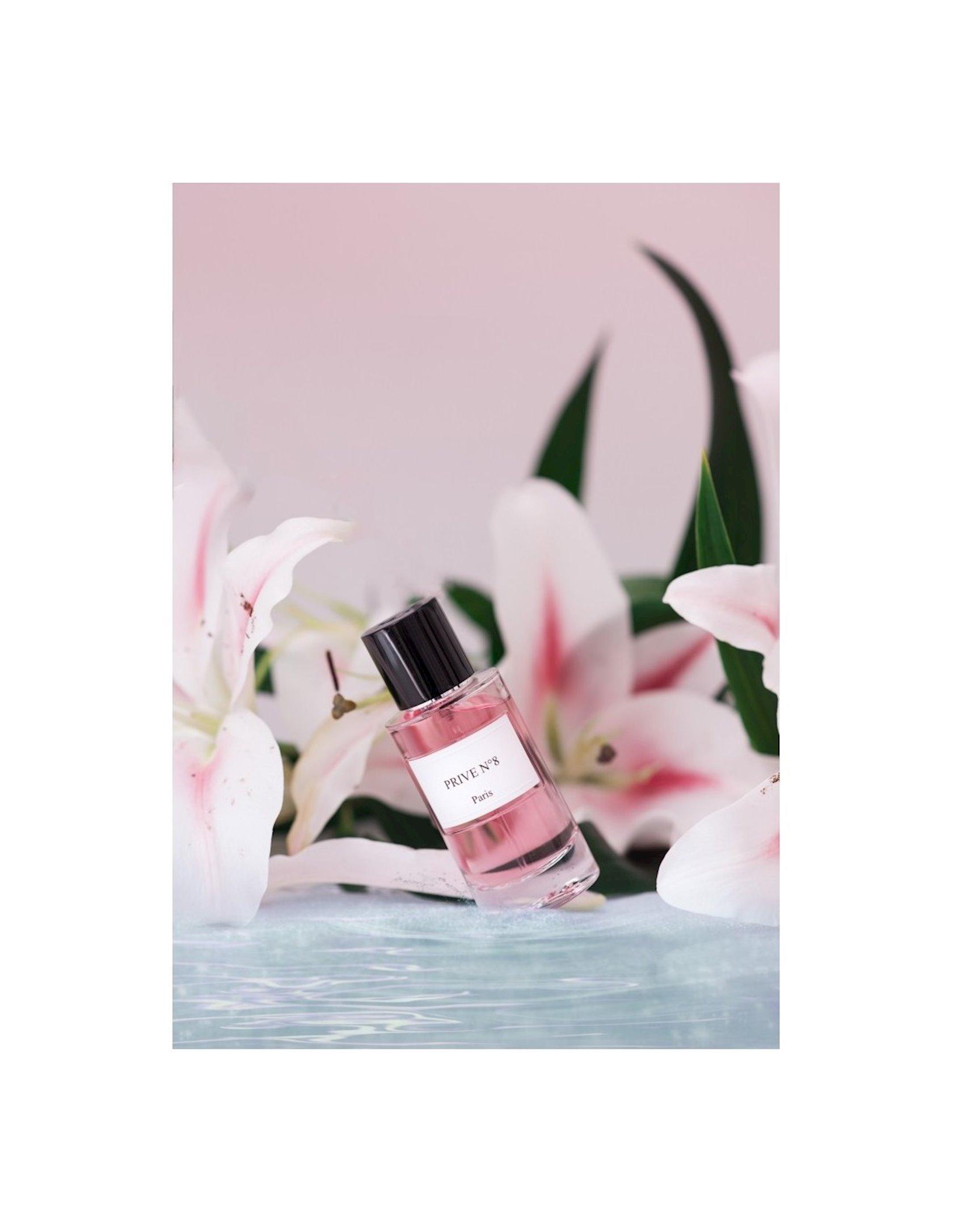 Uniseks ətir suyu RP Parfums Prive No 8 50ml