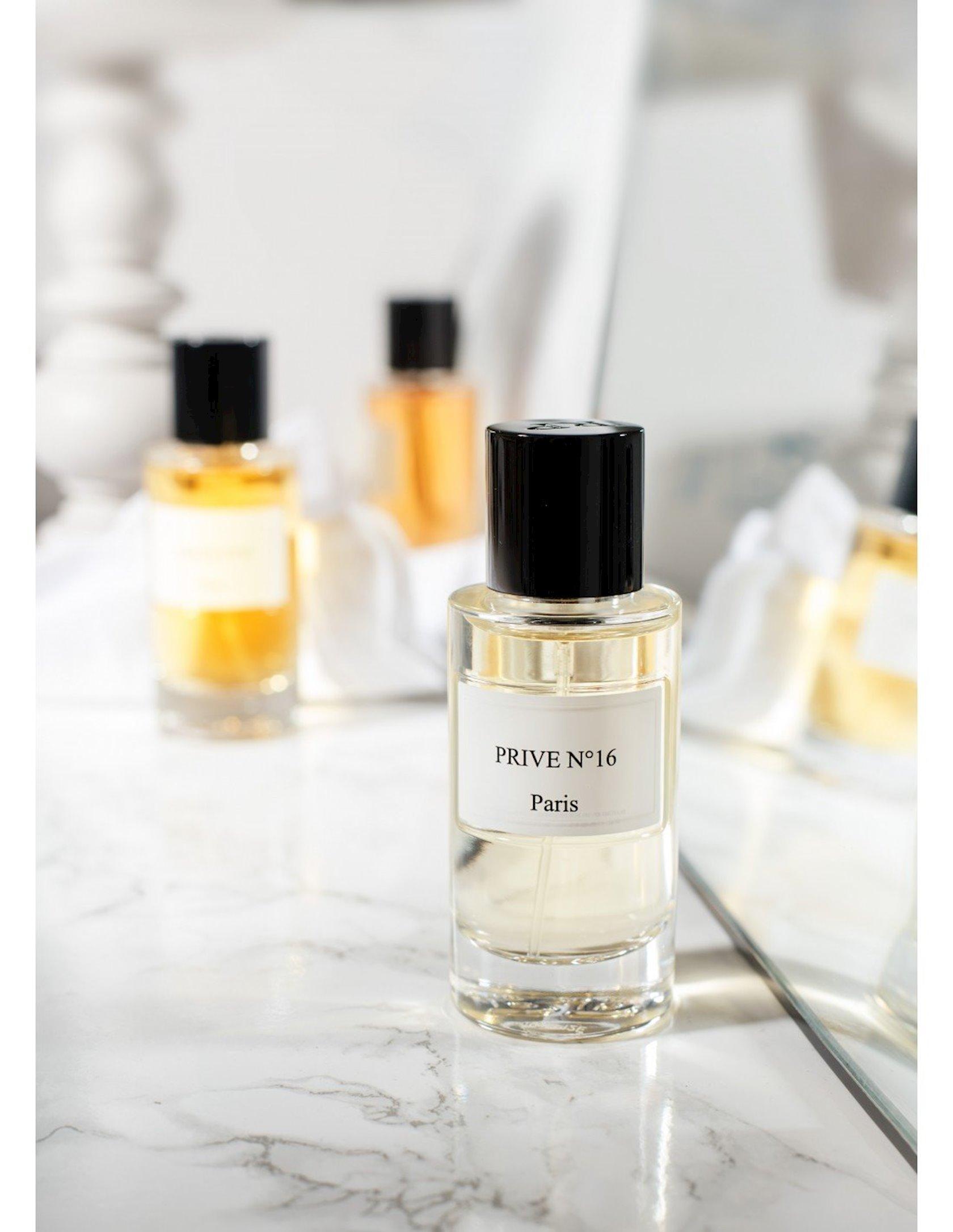 Uniseks ətir suyu RP Parfums Prive No 16 50ml