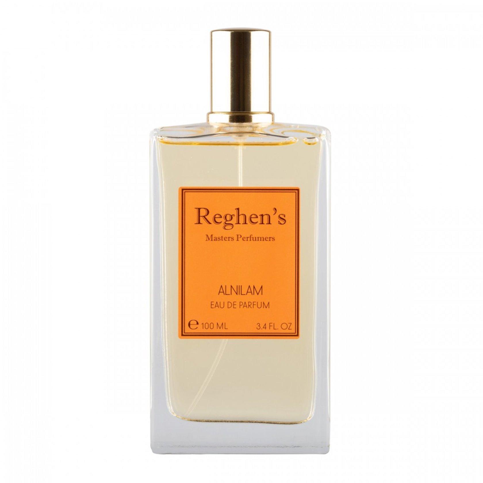 Uniseks ətir suyu Reghen's Masters Perfumers Alnilam 100ml