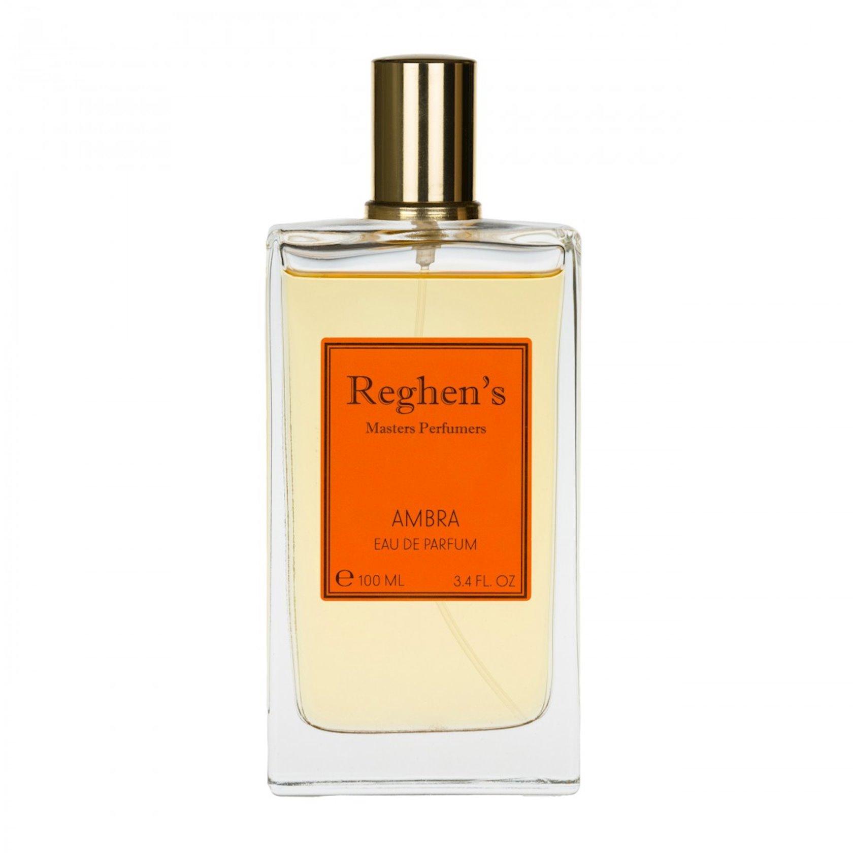 Uniseks ətir suyu Reghen's Masters Perfumers Ambra 100ml