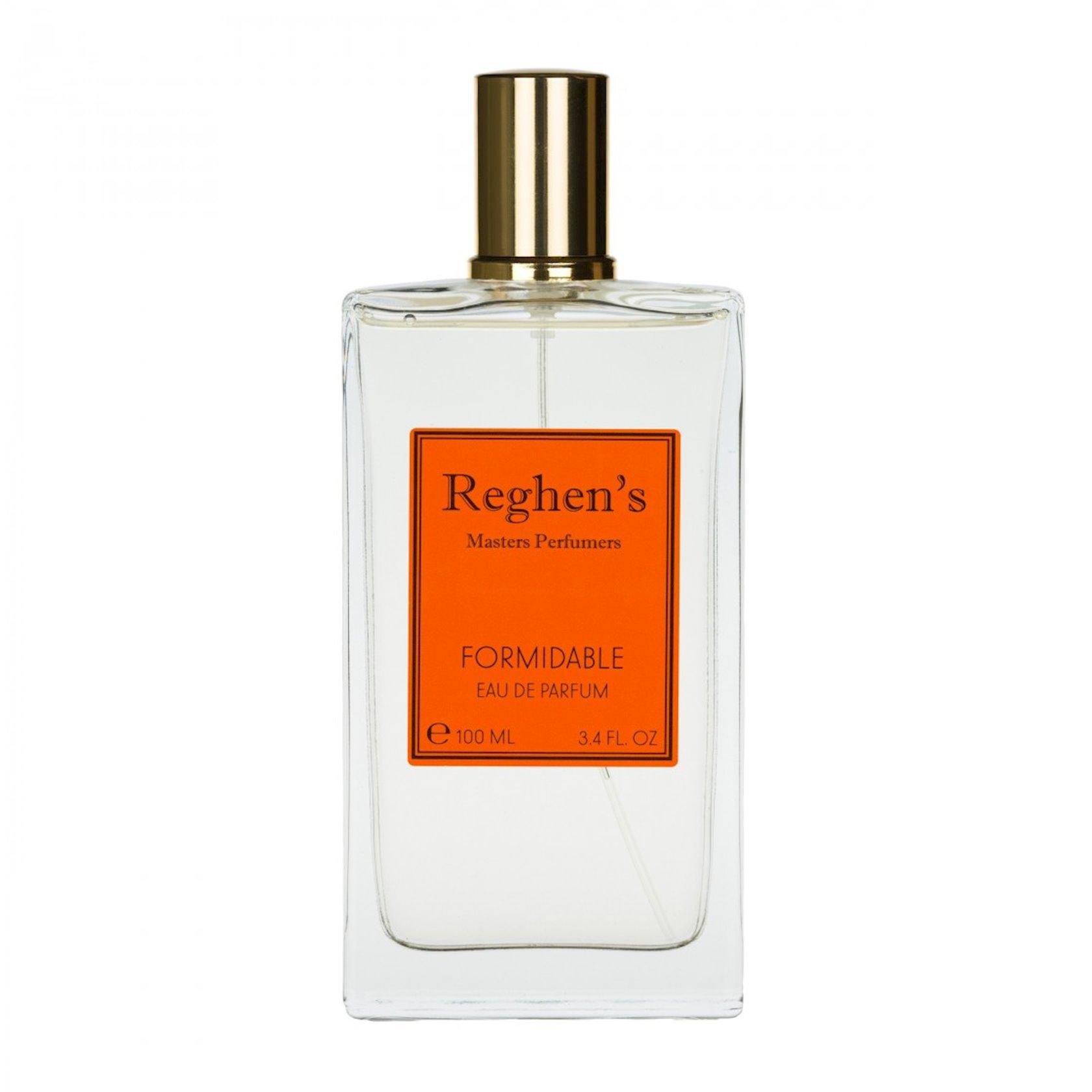 Qadınlar üçün ətir suyu Reghen's Masters Perfumers Formidable 100ml