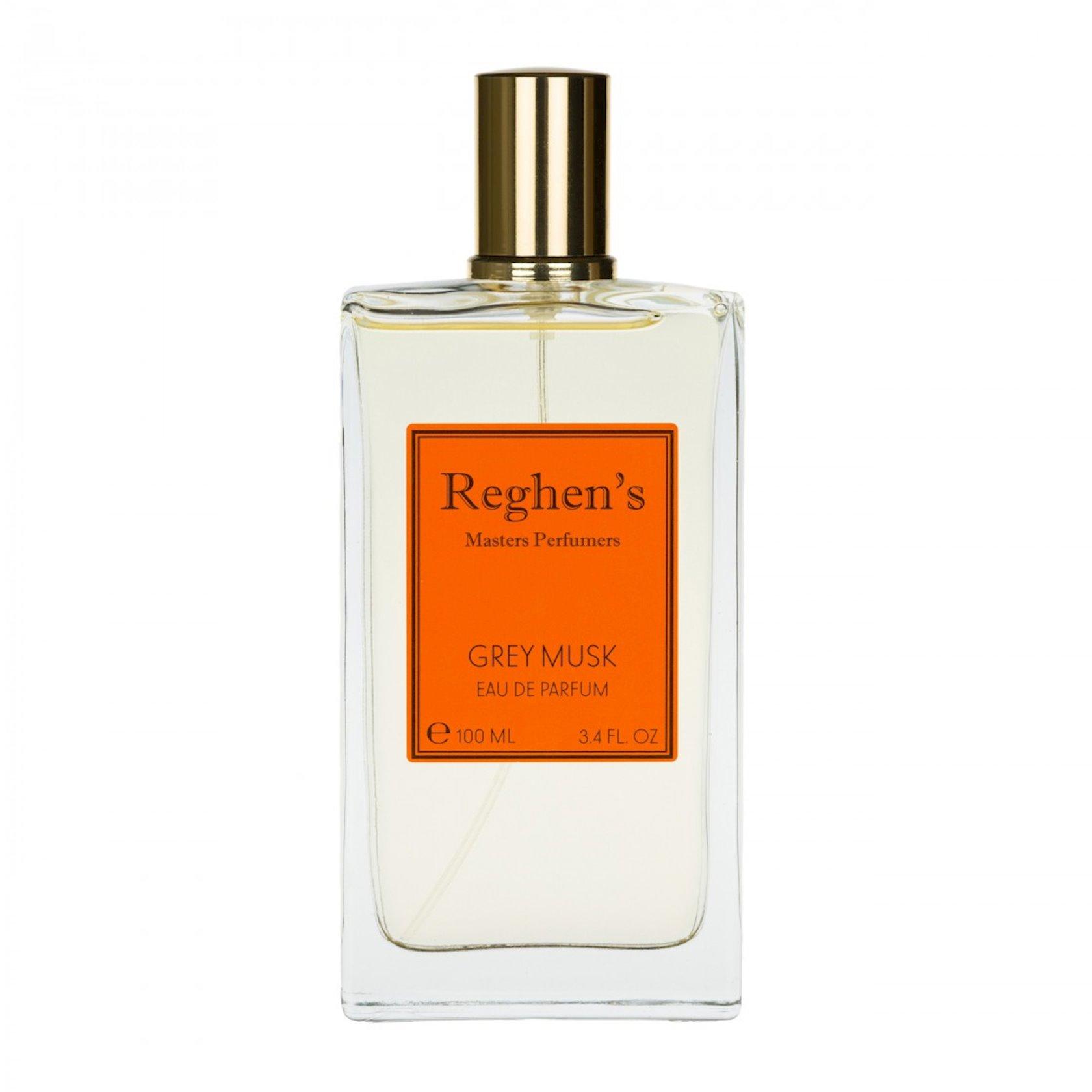 Uniseks ətir suyu Reghen's Masters Perfumers Grey musk 100ml