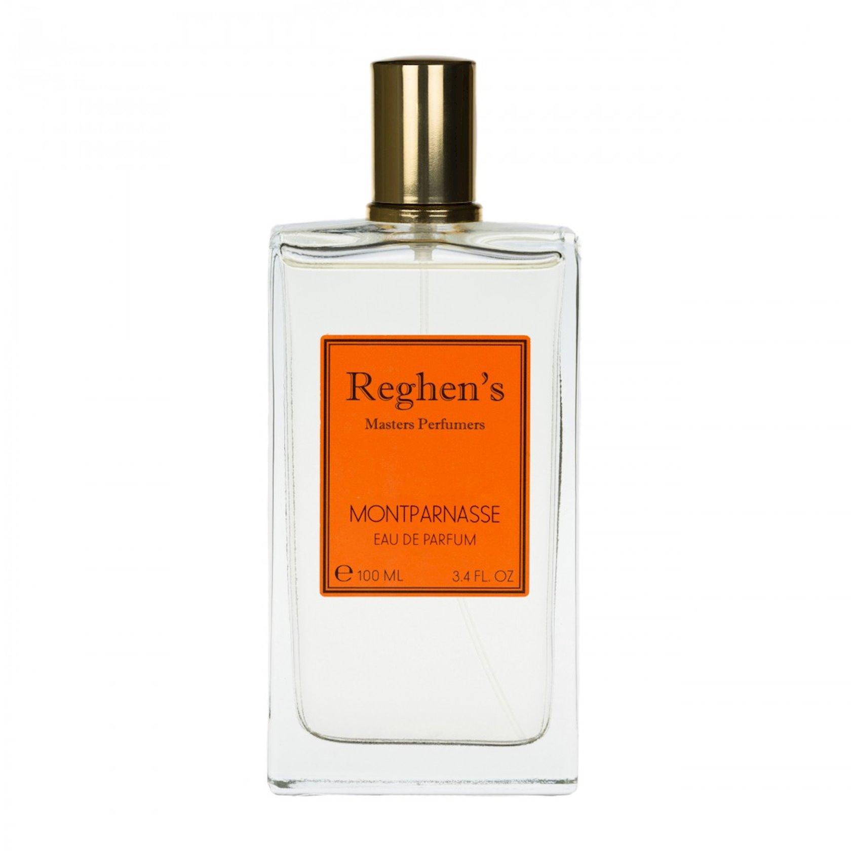 Uniseks ətir suyu Reghen's Masters Perfumers Montparnasse 100ml