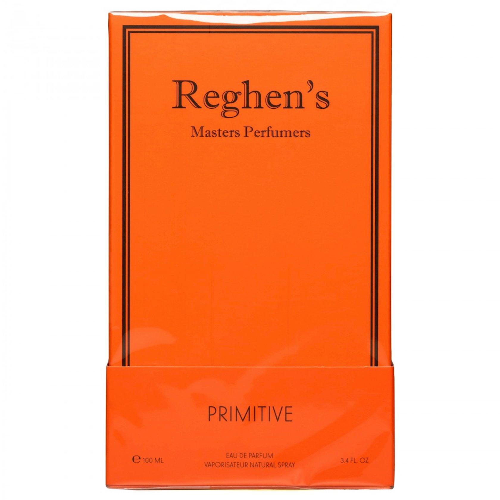 Uniseks ətir suyu Reghen's Masters Perfumers Primitive 100ml
